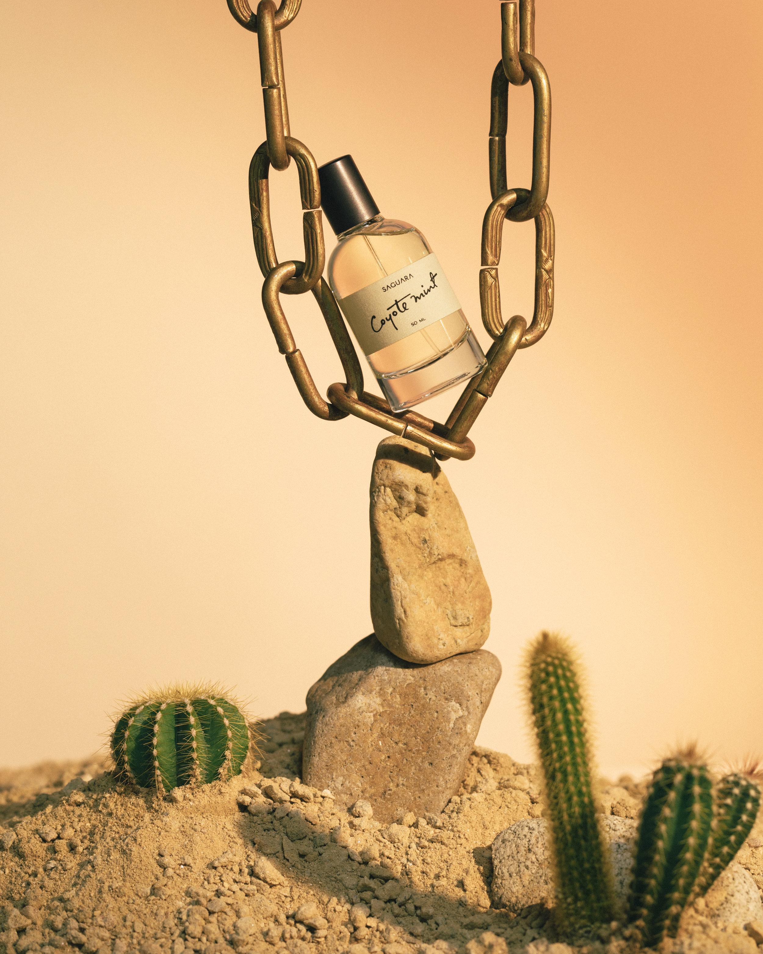 Saguara Perfumes - Coyote Mint