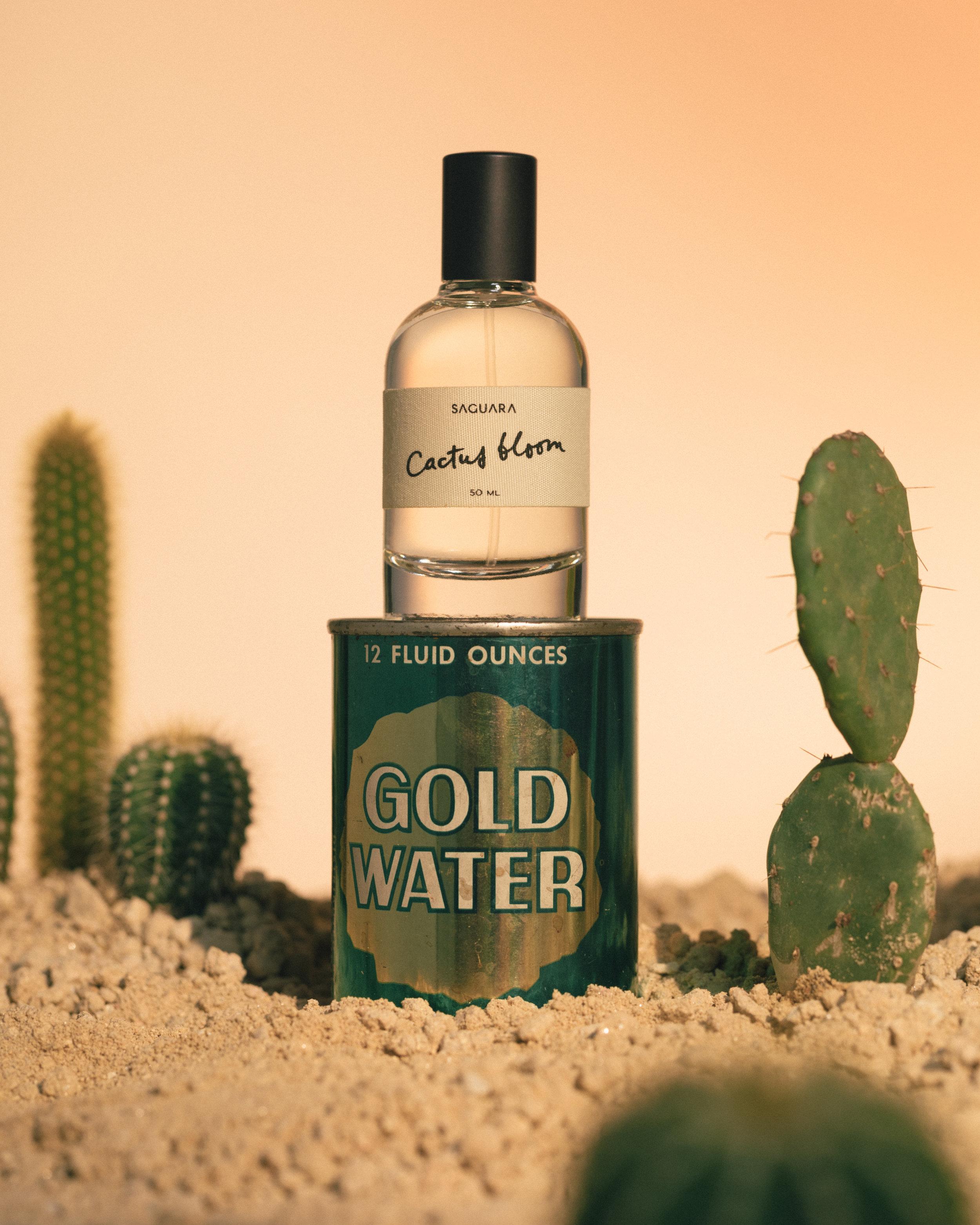 Saguara Perfumes - CACTUS BLOOM