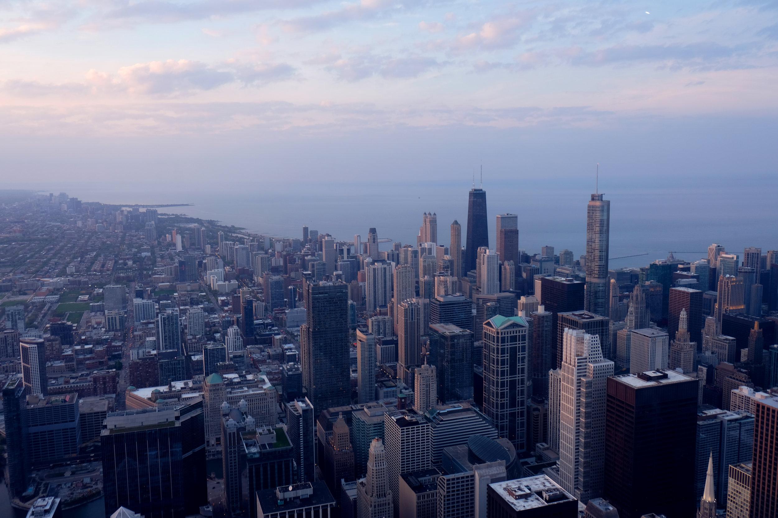 Chicago.05.2018.