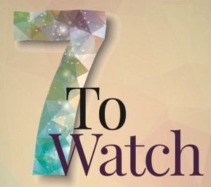Consulting Magazine's 7 to Watch