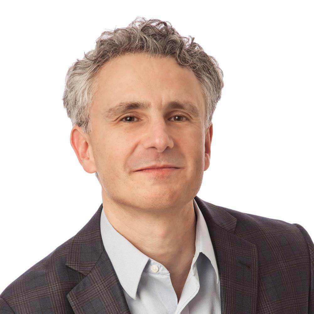 Daniel Gabaldon Founding Director, Enovation Partners