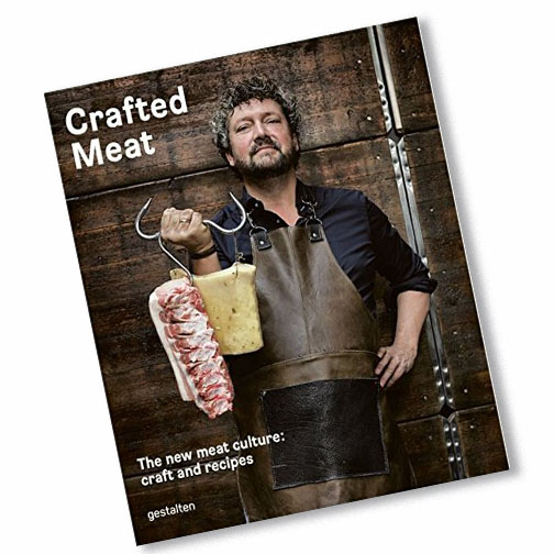 Crafted Meat, by Hendrik Haase
