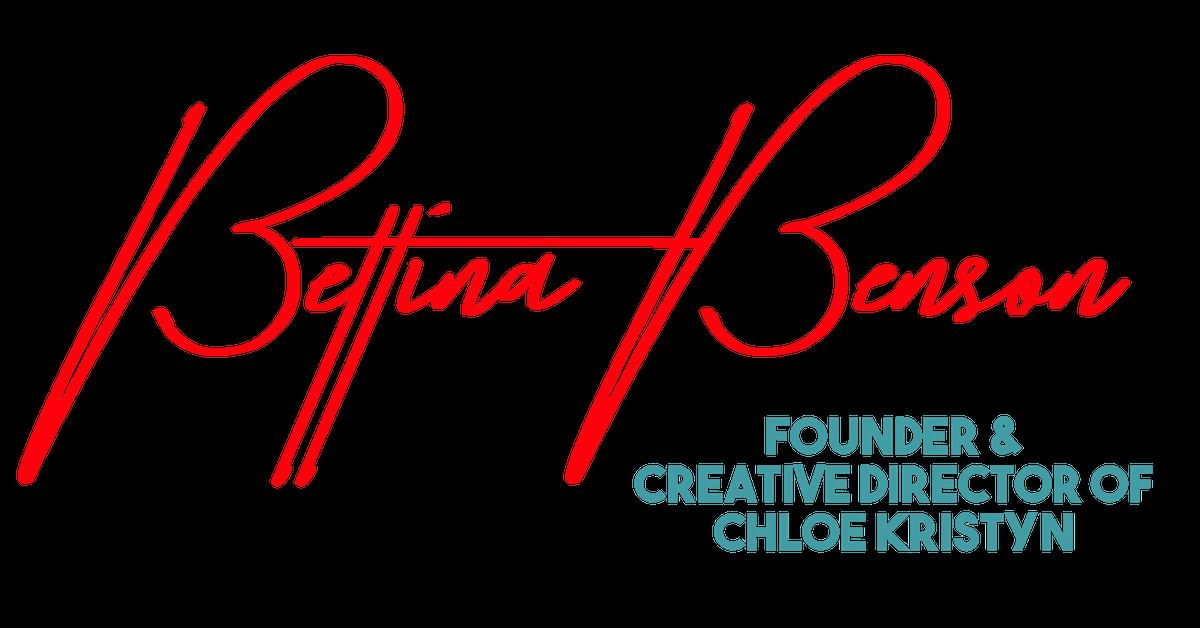 Bettina Benson