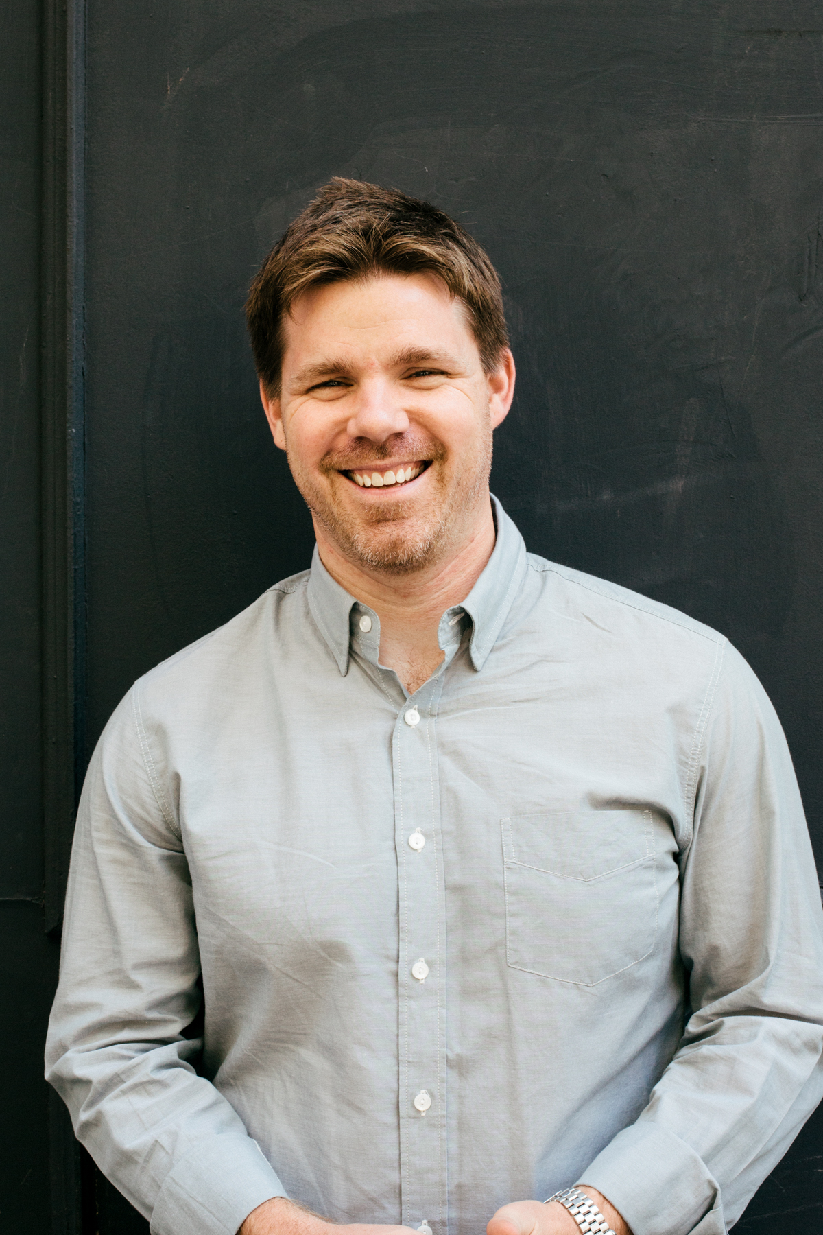 Author and Founder of MACHINE, a strategy and innovation company