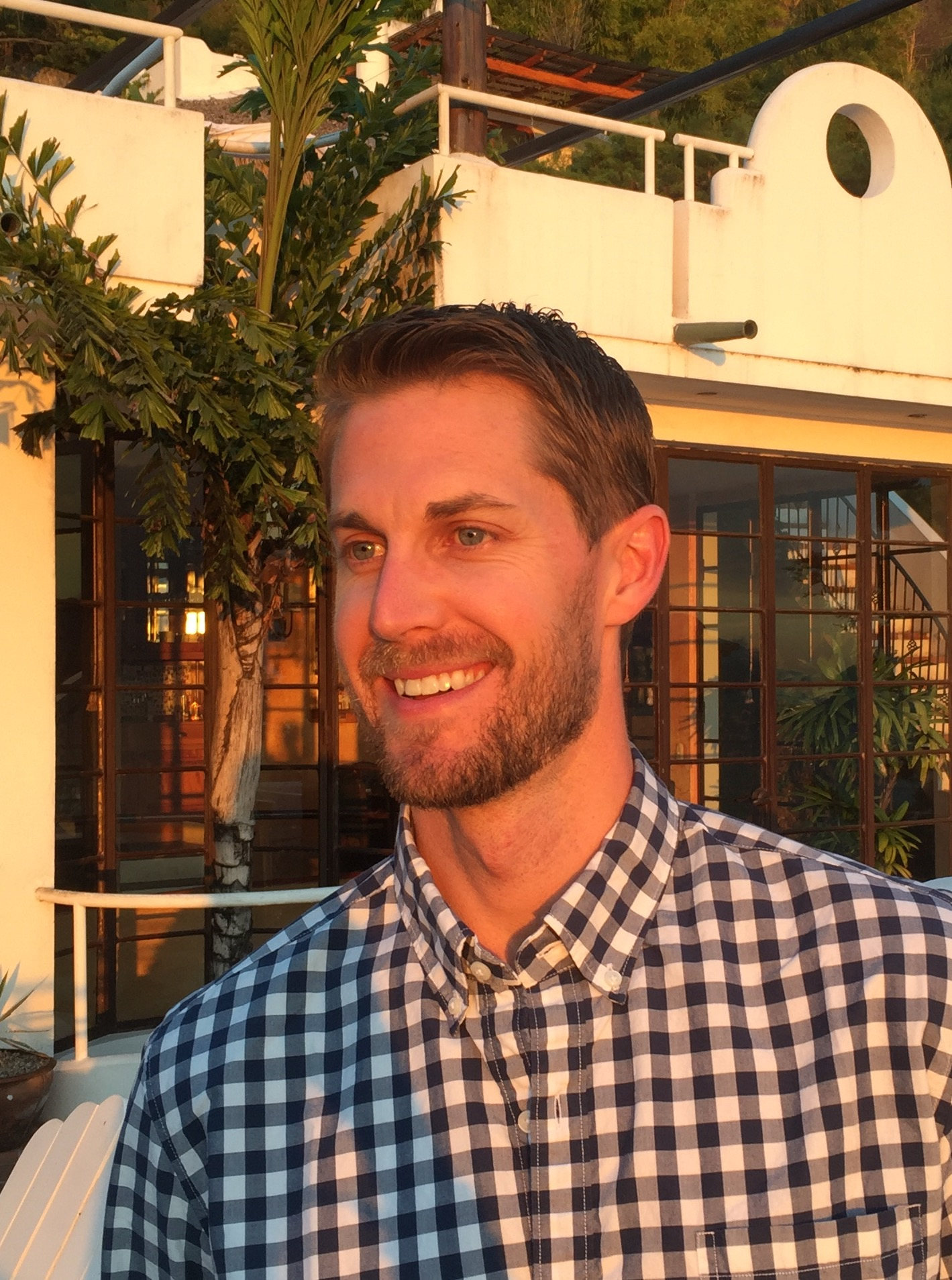 Cofounder of the Orlando Magic Innovation Lab