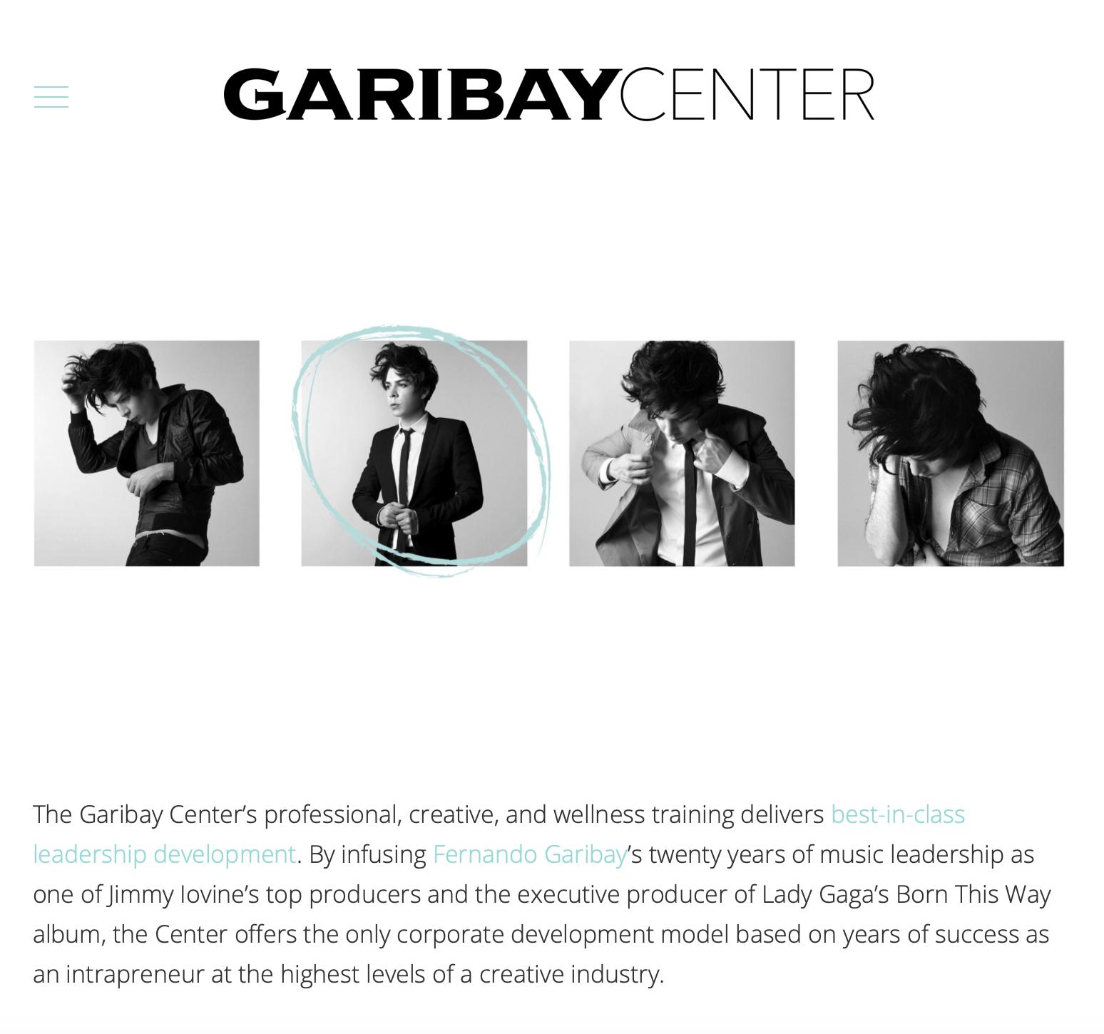 The Garibay Center