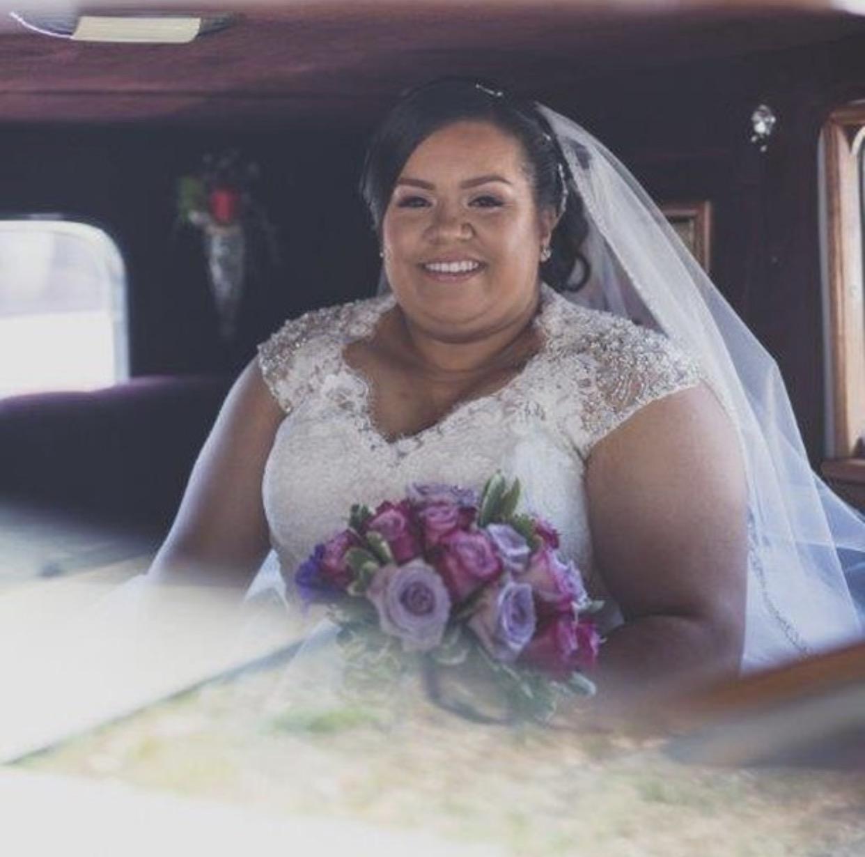 Mari Bridal 2016