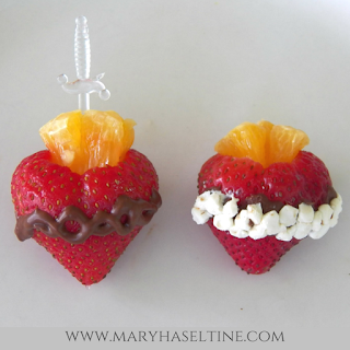 Mary Haseltine'sHeart Snacks - Read more