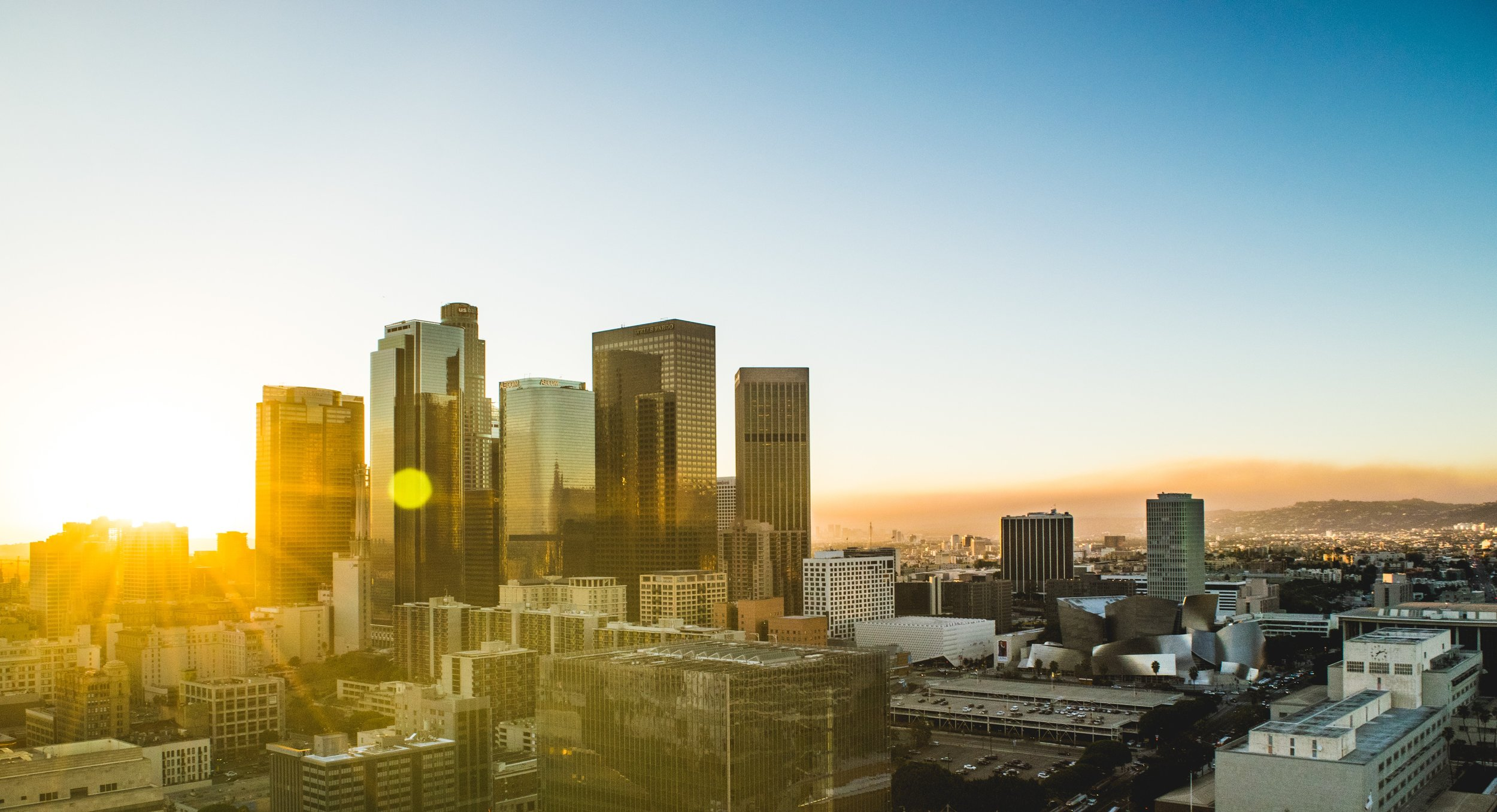 Los Angeles - Commercial Real Estate Company