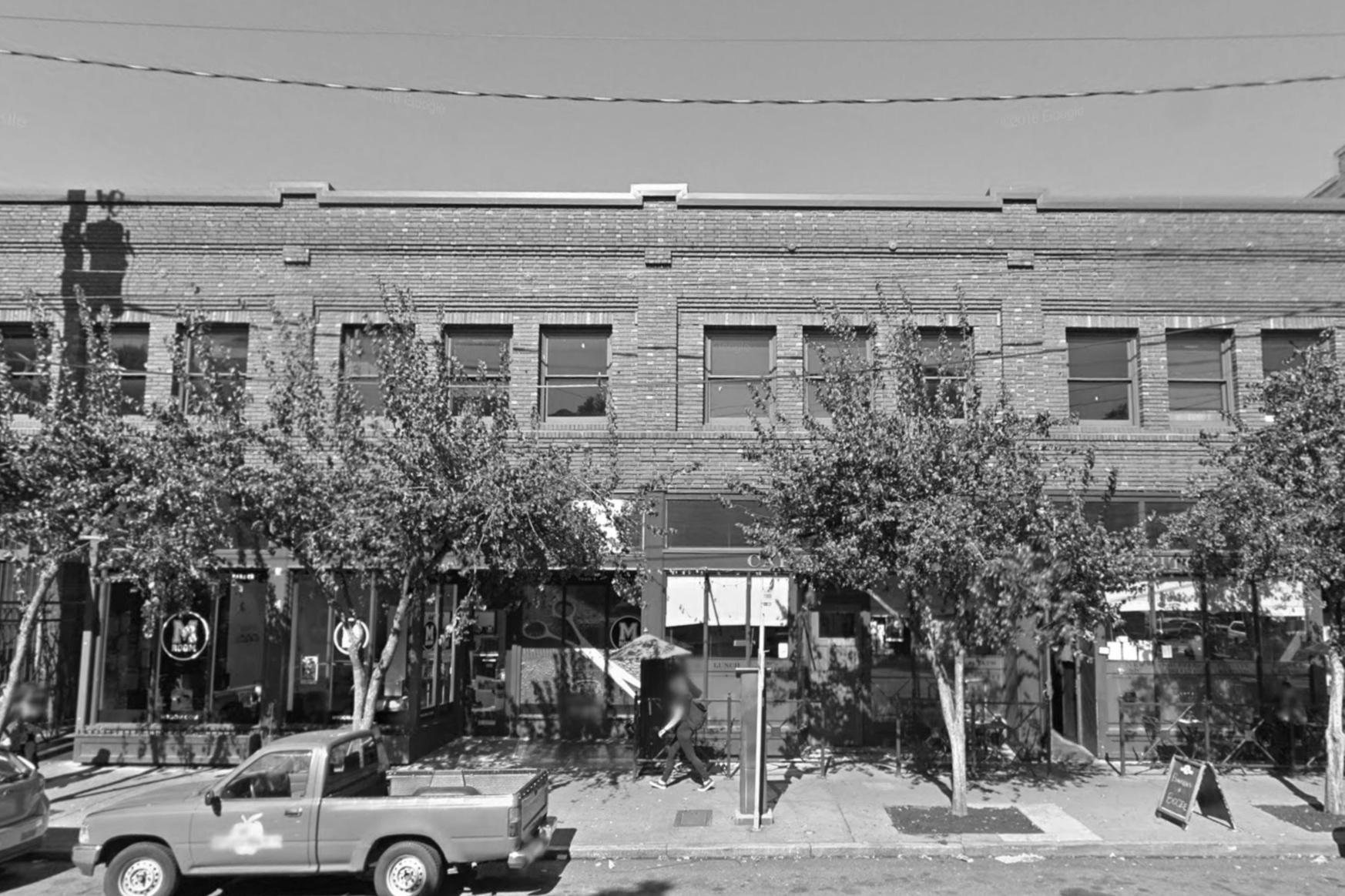 Carothers Building - 814 Pike St