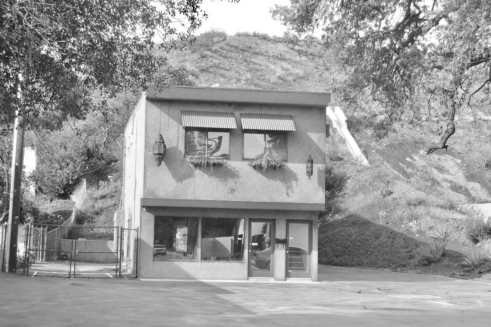 Old Oak Square - 1696 Thousand Oaks Blvd