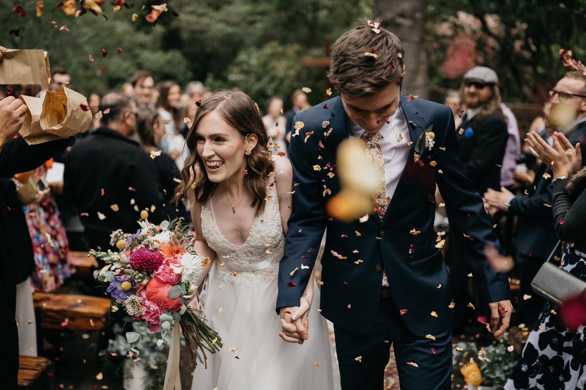 Liam & Lauren's Wedding - Photography by Story Studio.