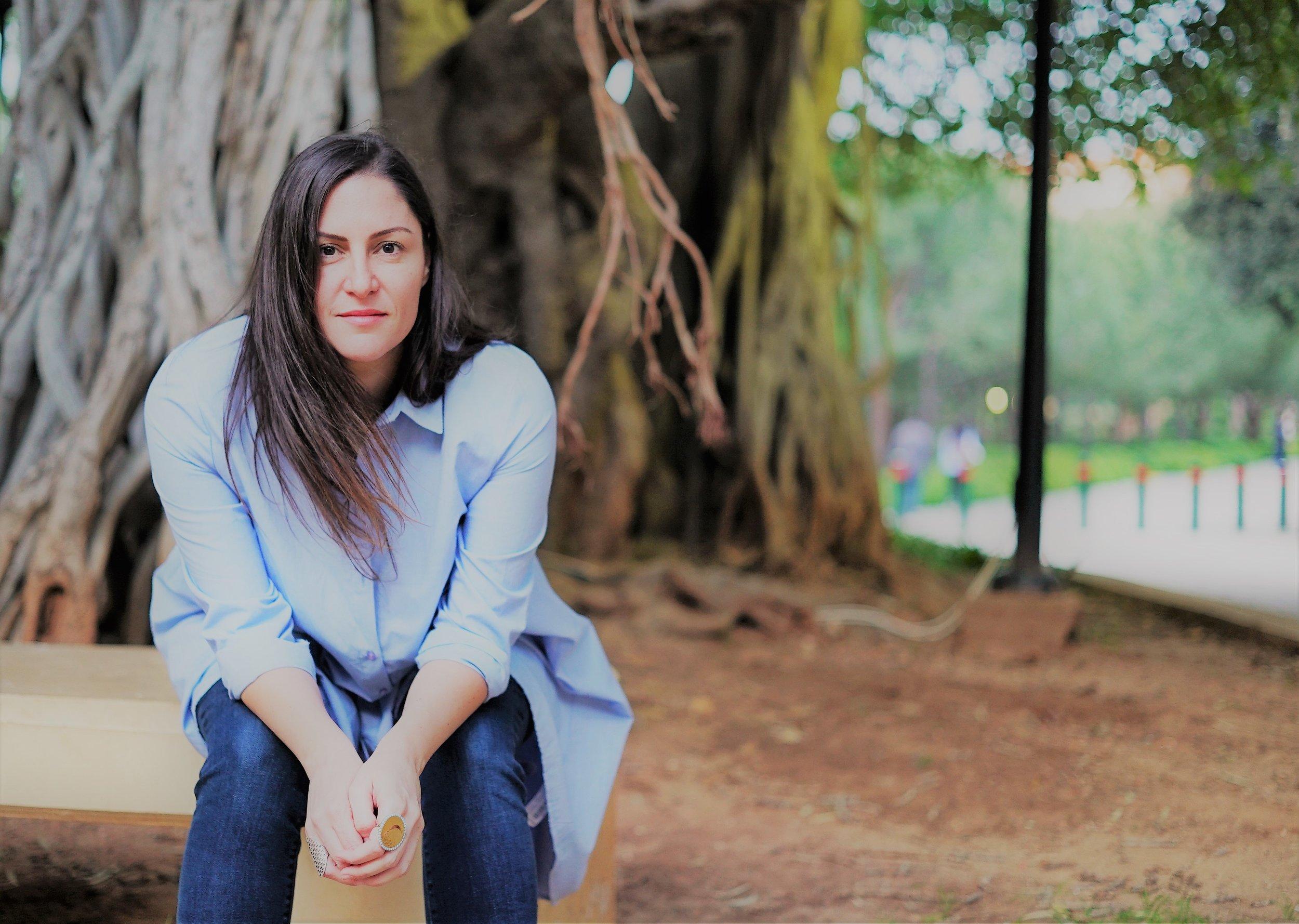 Zeina Hashem Beck Bettering American Poetry
