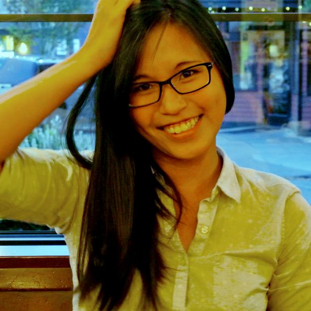Regina Wu - Cofounder