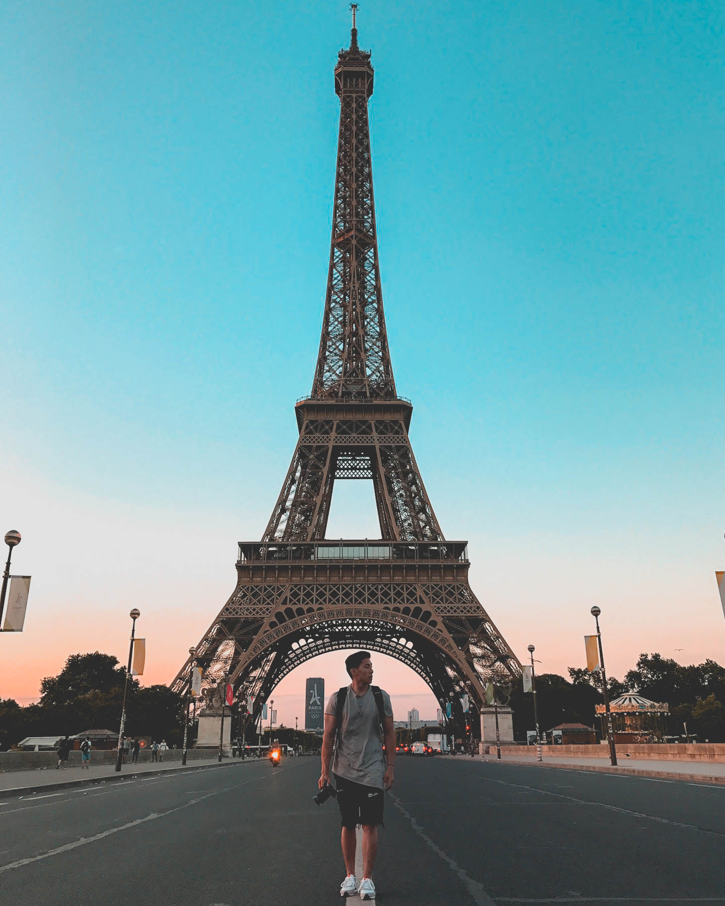 Eiffel Tower - Ricky 2.JPG