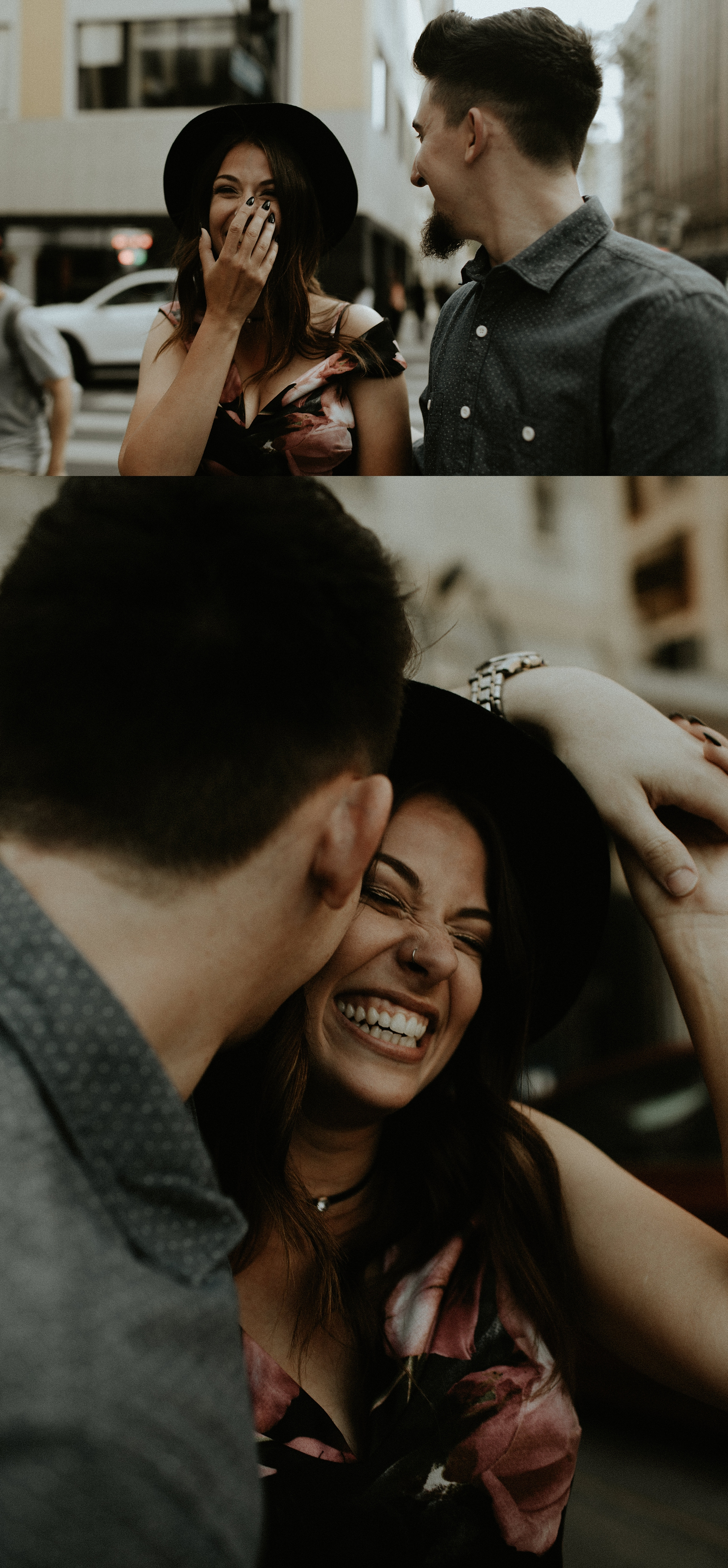 trinjensen photography, DTLA Engagement Session in Los Angeles, Southern California_0001.jpg