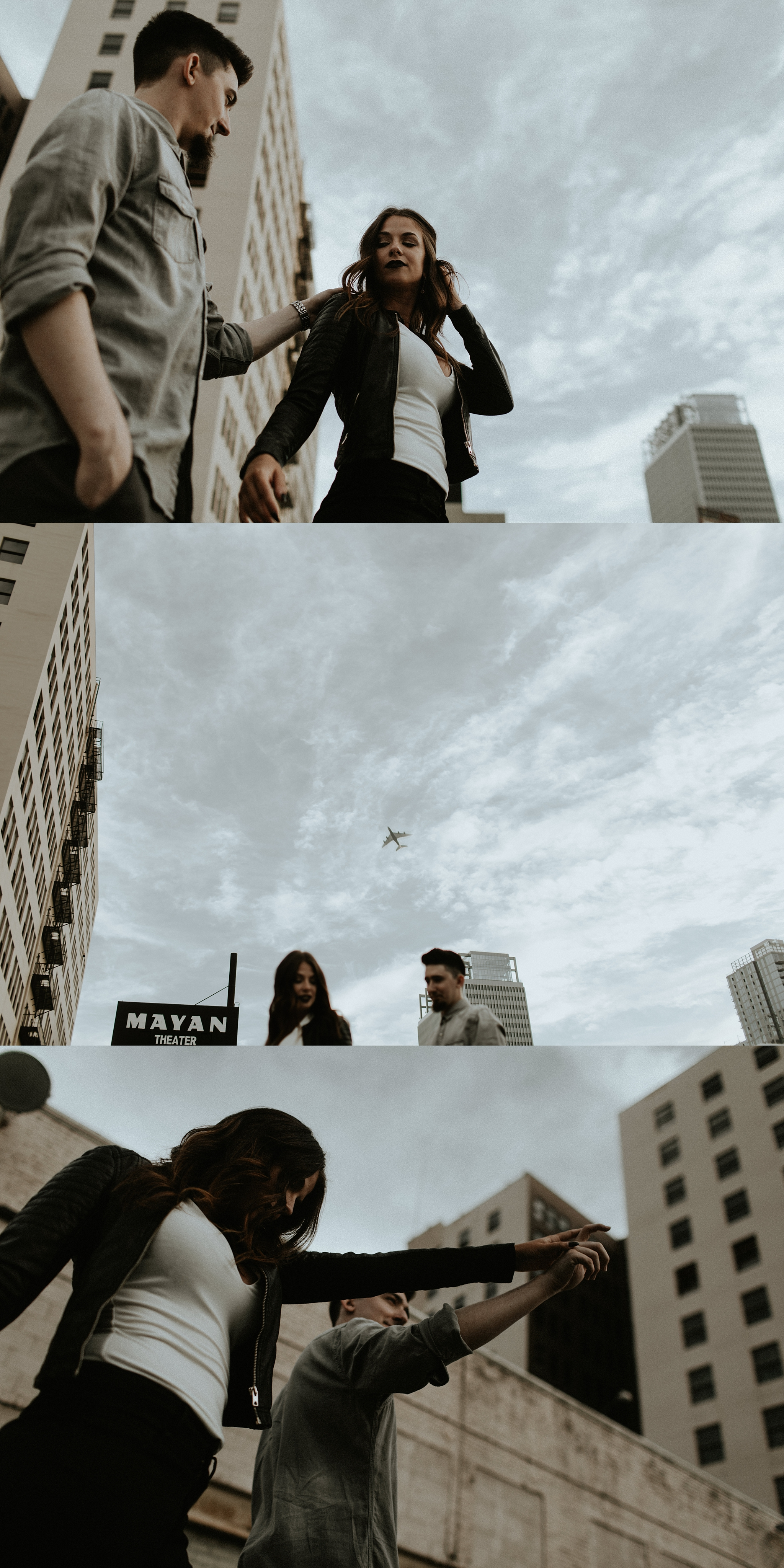 trinjensen photography, DTLA Engagement Session in Los Angeles, Southern California_0012.jpg