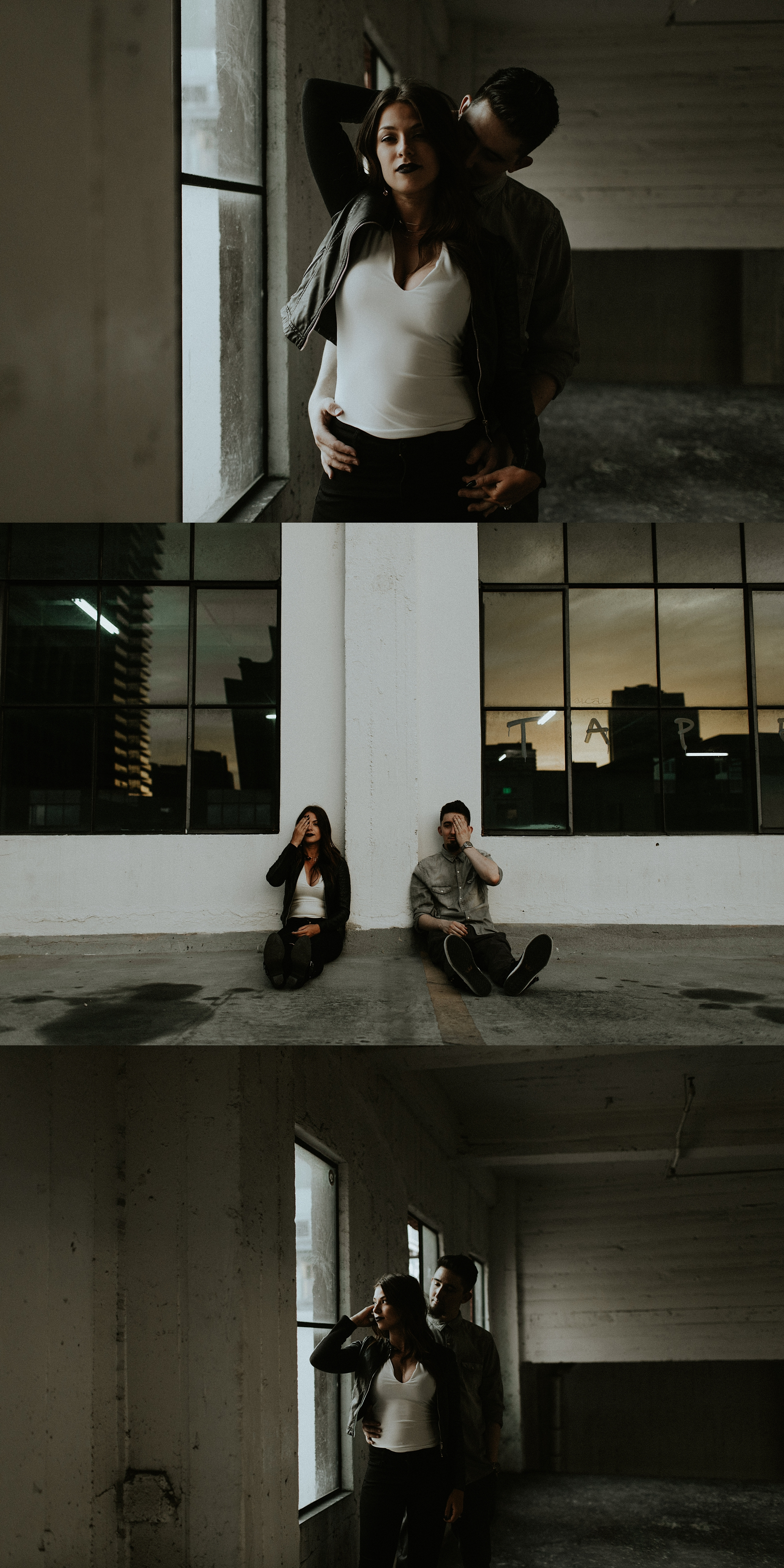 trinjensen photography, DTLA Engagement Session in Los Angeles, Southern California_0019.jpg