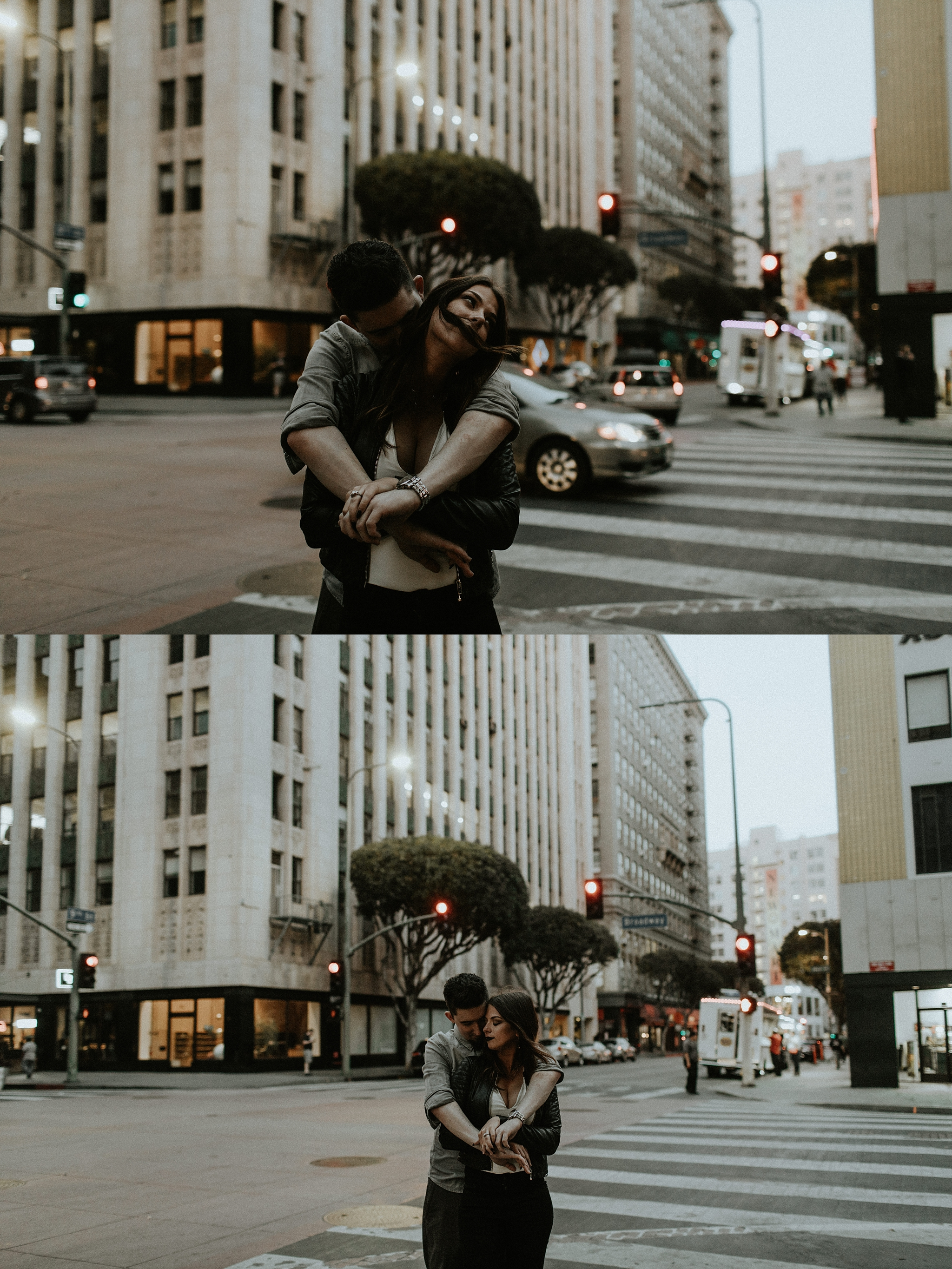 trinjensen photography, DTLA Engagement Session in Los Angeles, Southern California_0024.jpg
