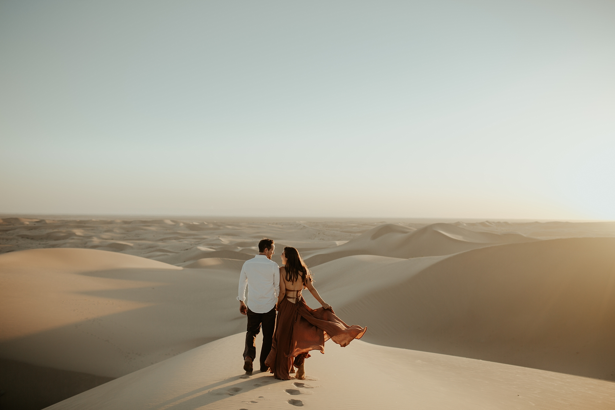 Britt from the Bachelor Engagement Session in the Imperial Sand Dunes of California  -  Trin Jensen Photography_0008.jpg
