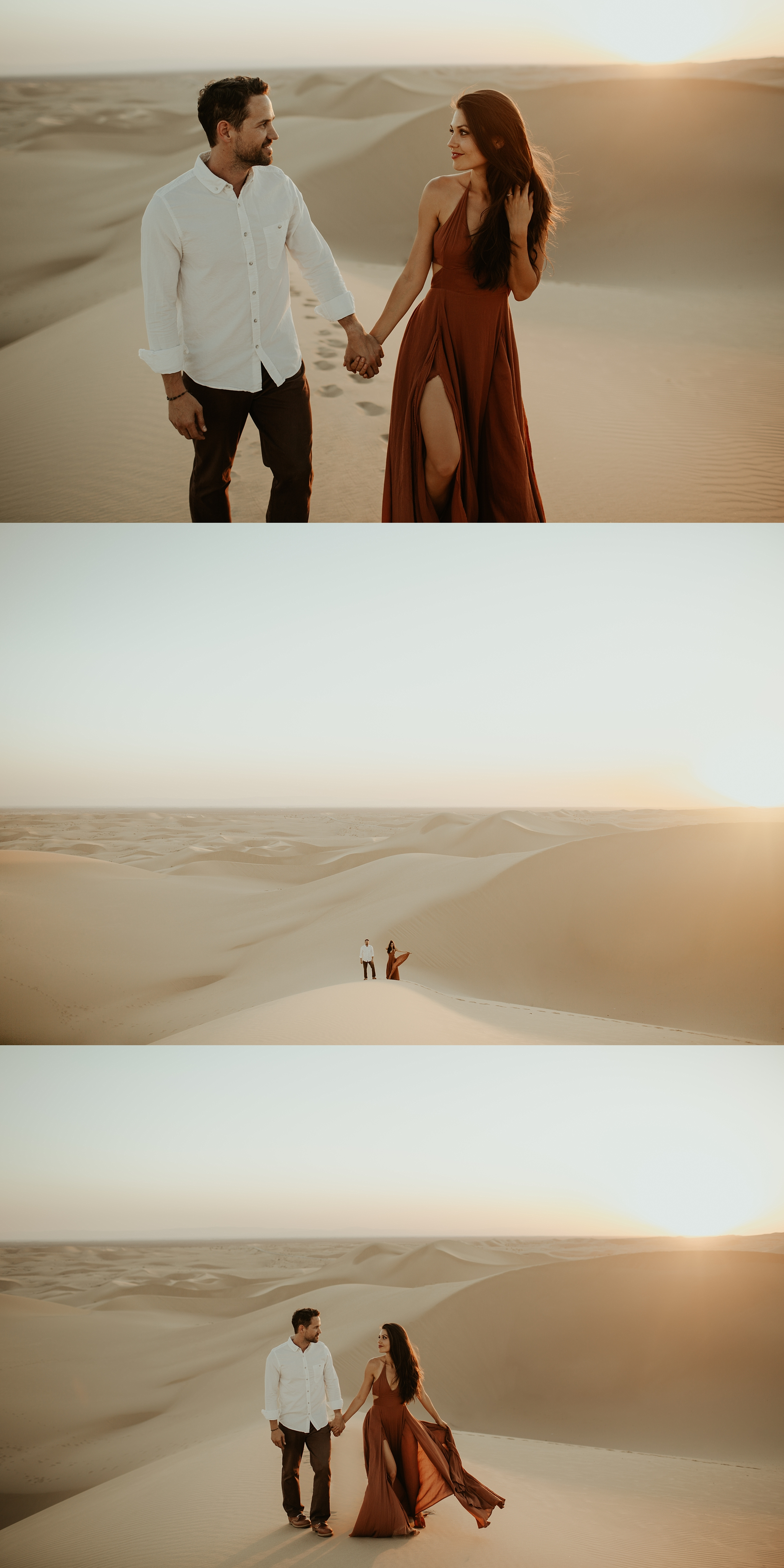 Britt from the Bachelor Engagement Session in the Imperial Sand Dunes of California  -  Trin Jensen Photography_0007.jpg