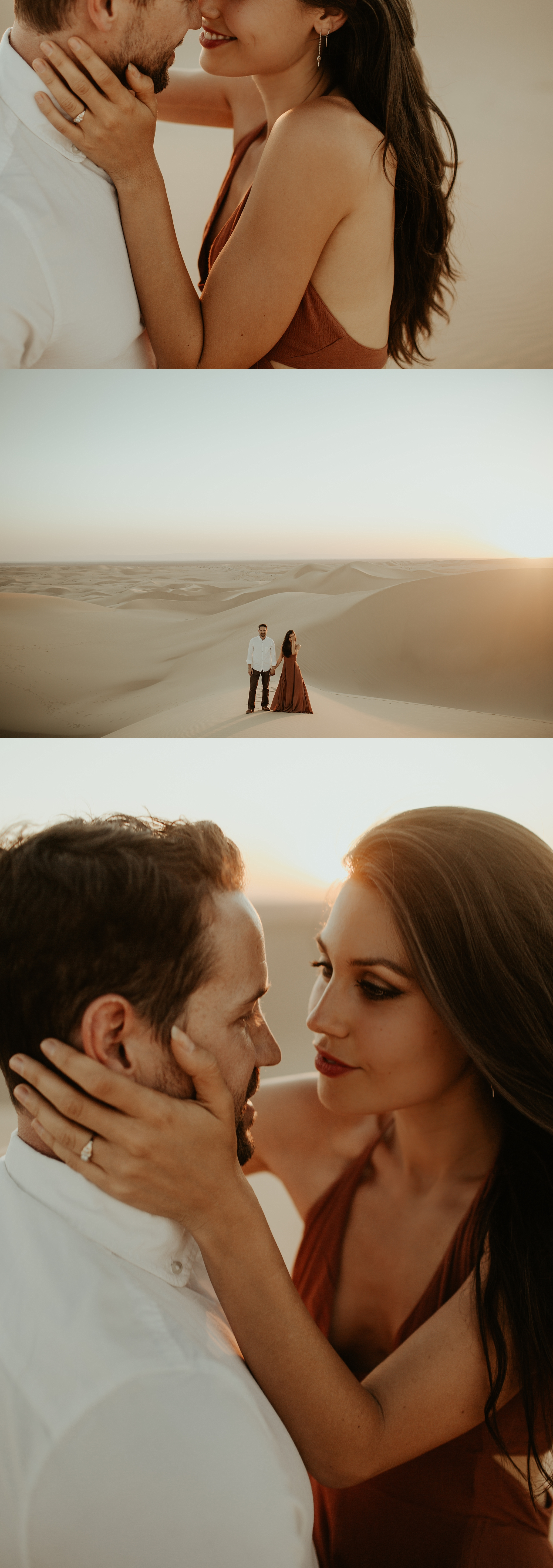 Britt from the Bachelor Engagement Session in the Imperial Sand Dunes of California  -  Trin Jensen Photography_0010.jpg