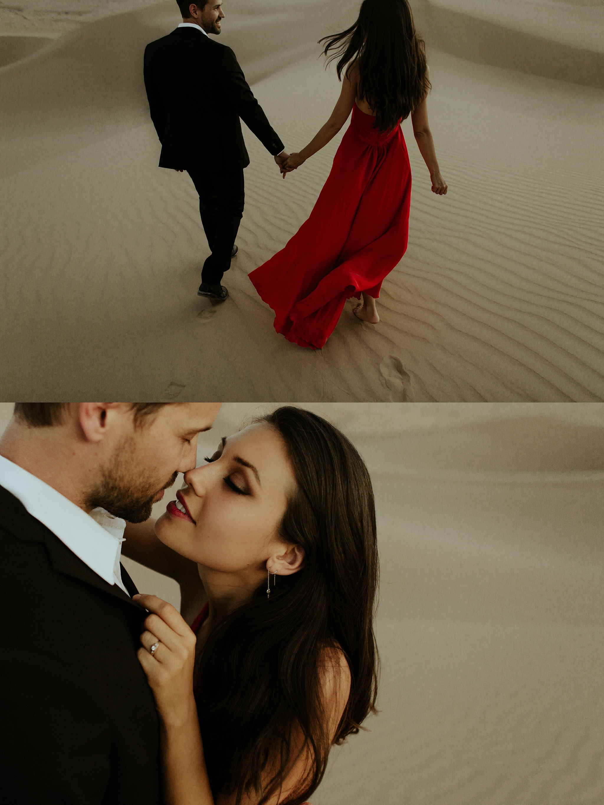Britt from the Bachelor Engagement Session in the Imperial Sand Dunes of California  -  Trin Jensen Photography_0013.jpg