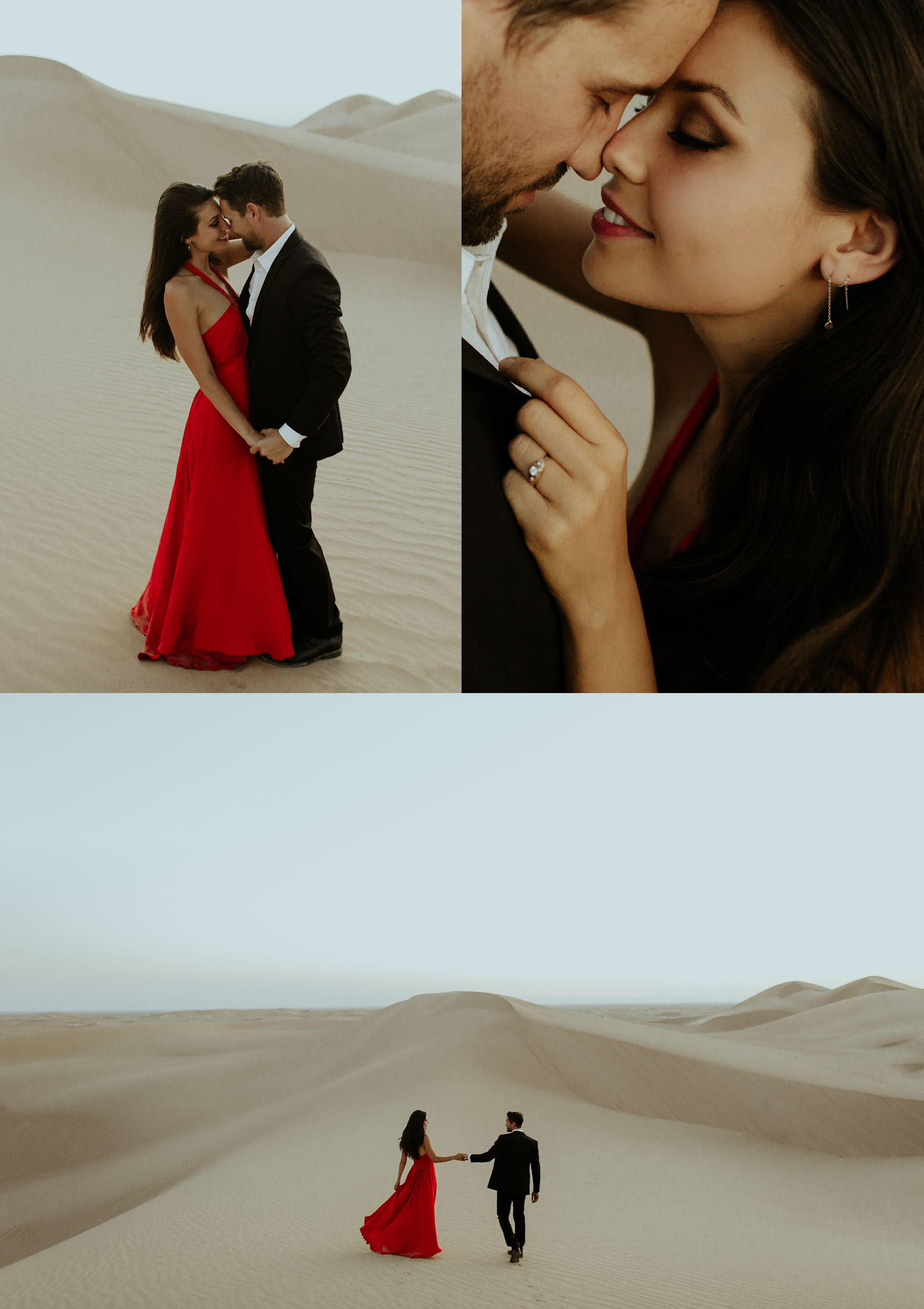 Britt from the Bachelor Engagement Session in the Imperial Sand Dunes of California  -  Trin Jensen Photography_0017.jpg