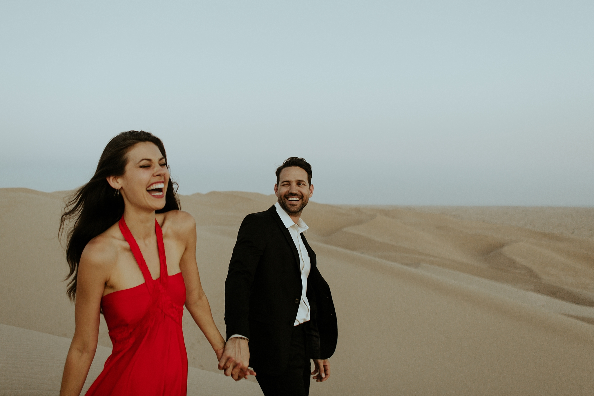 Britt from the Bachelor Engagement Session in the Imperial Sand Dunes of California  -  Trin Jensen Photography_0022.jpg