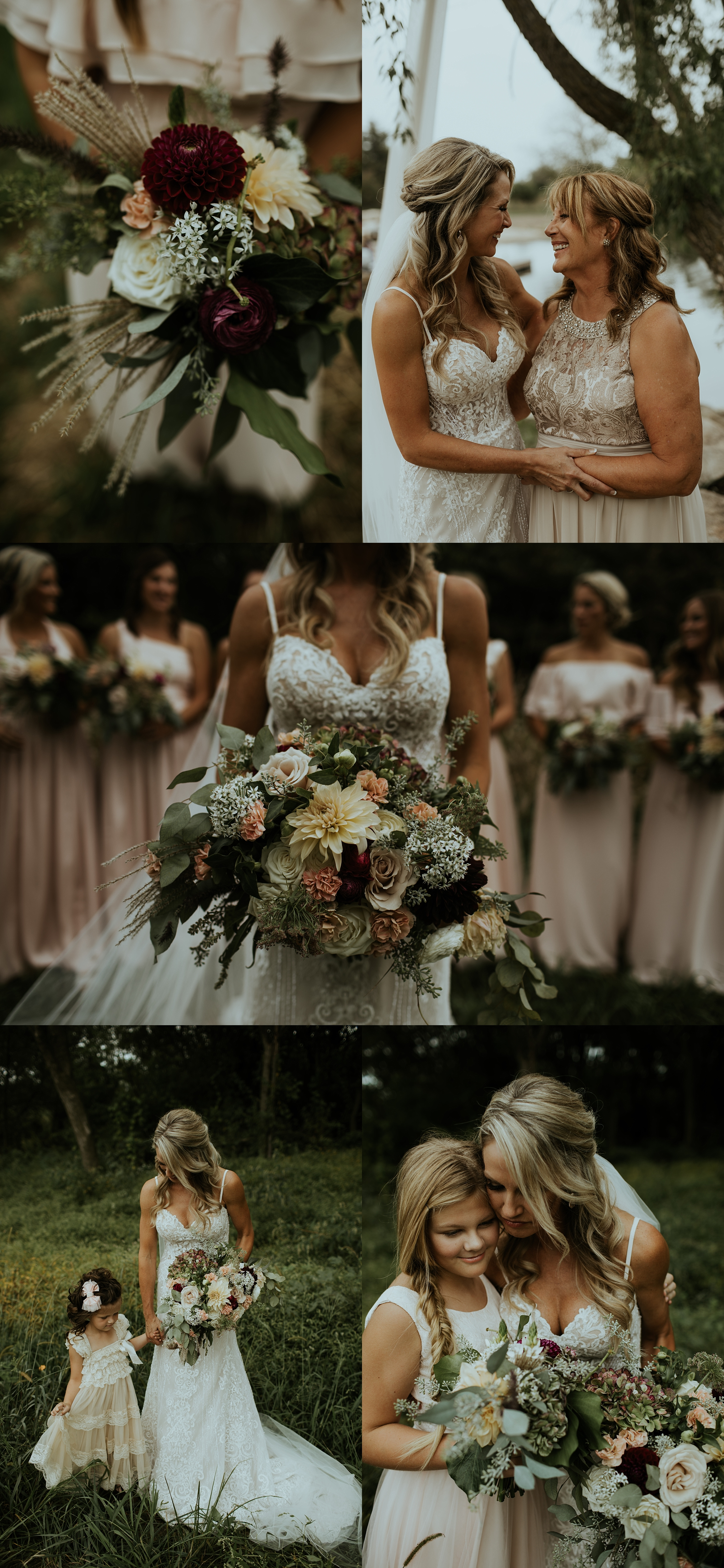 Earthy Lincoln Nebraska Outdoor Wedding with a Rustic Flair Complete with a Firework Ending by Trin Jensen Photography_0005.jpg
