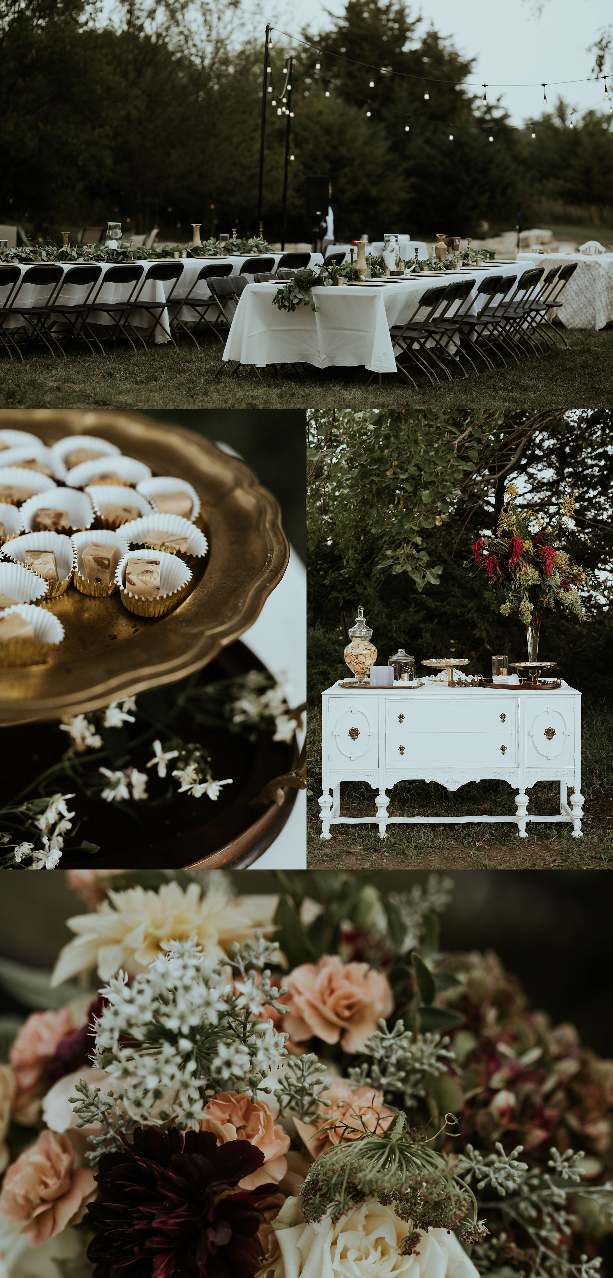 Earthy Lincoln Nebraska Outdoor Wedding with a Rustic Flair Complete with a Firework Ending by Trin Jensen Photography_0012.jpg