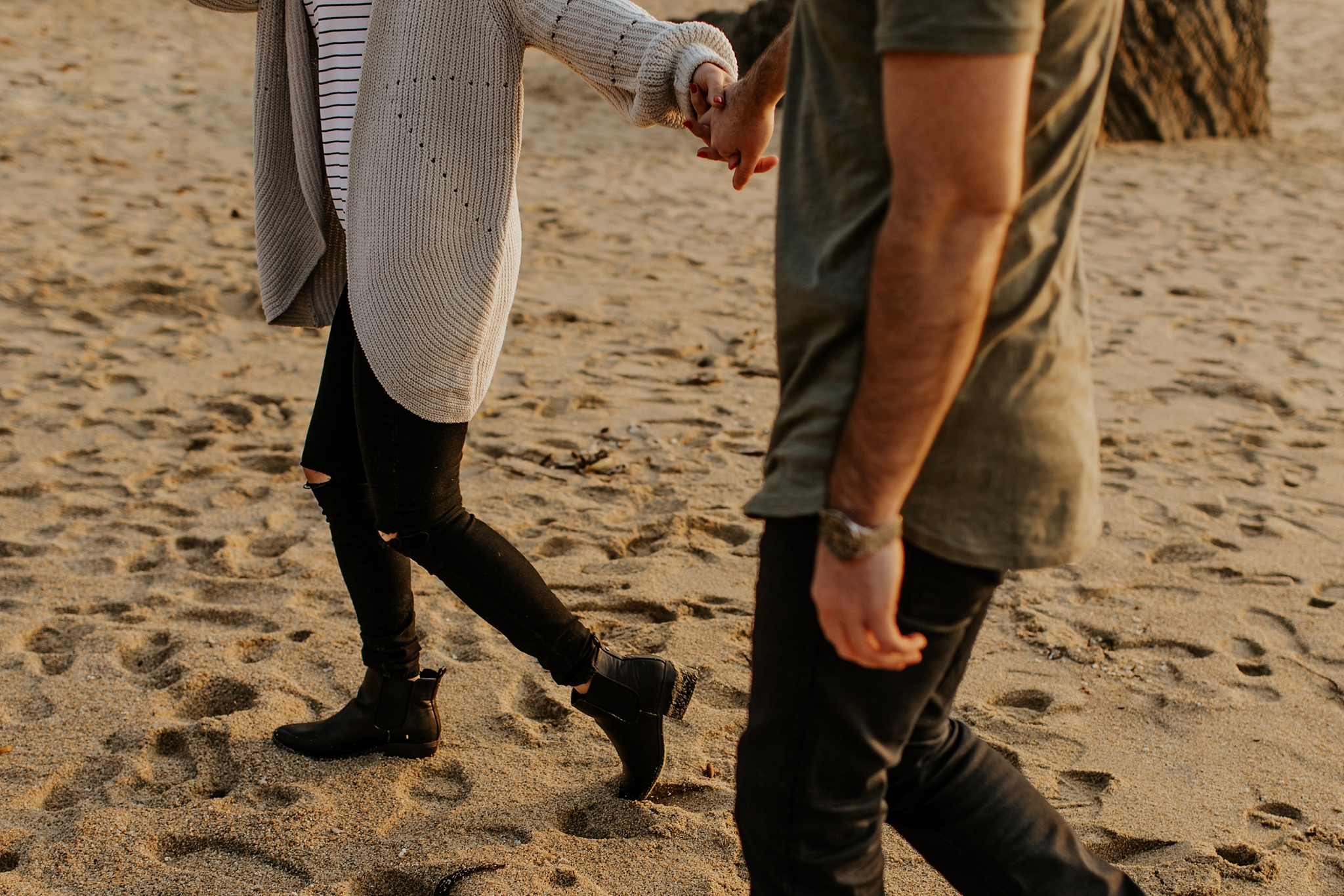 Fall Bohemian Big Sur California Engagement Session by Trin Jensen Photography_0019.jpg