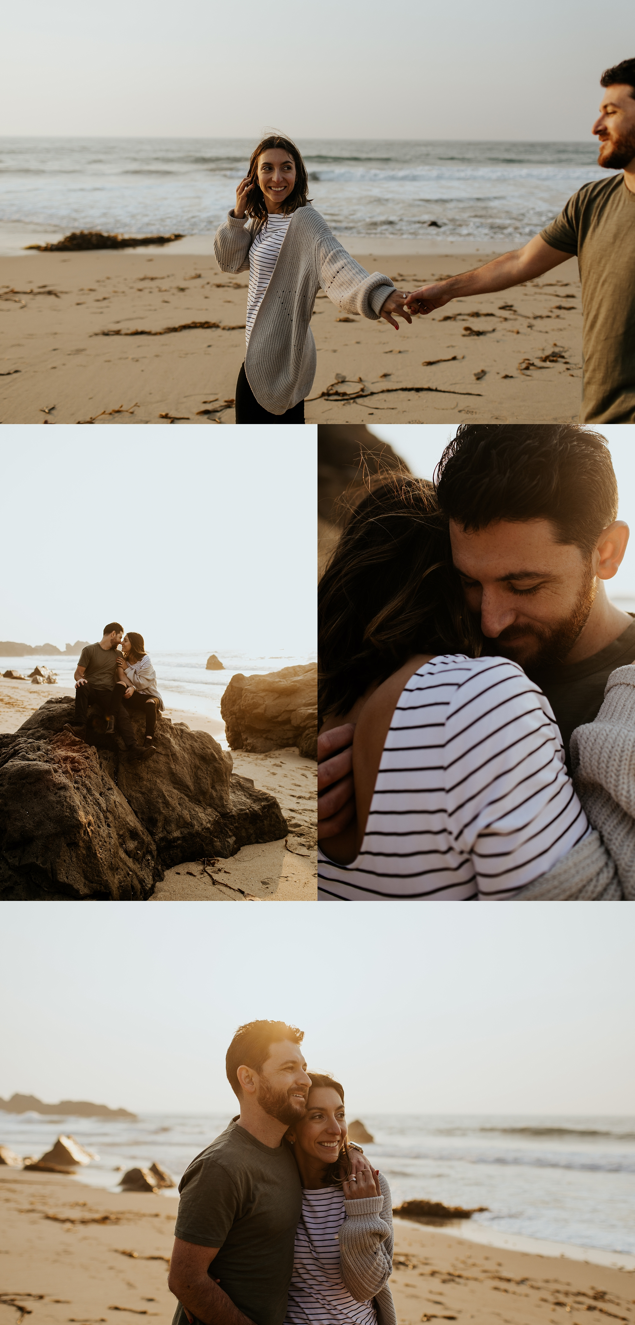 Fall Bohemian Big Sur California Engagement Session by Trin Jensen Photography_0018.jpg
