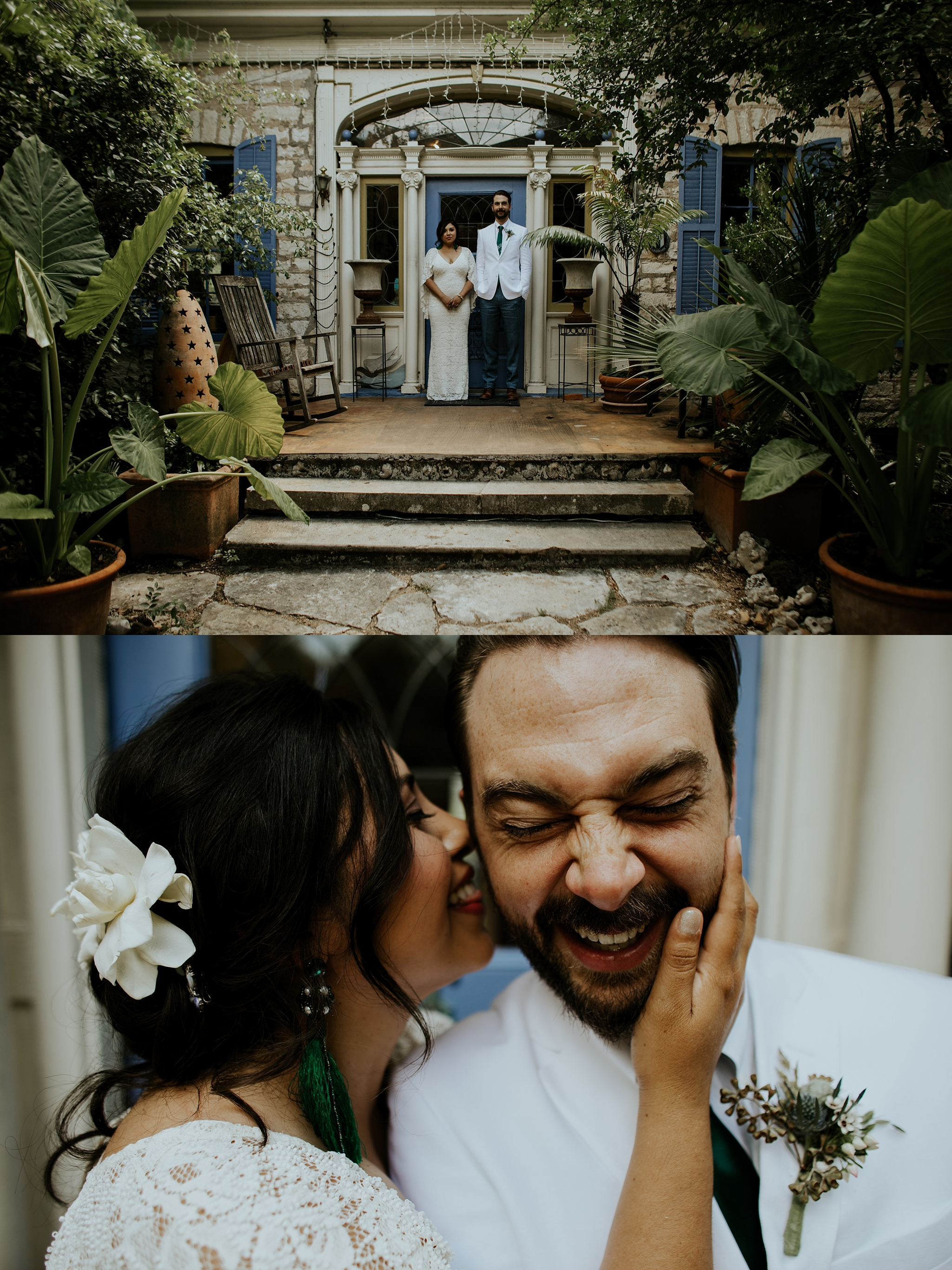Vibrant Spring Wedding at the enchanting Jennifer's Gardens in Downtown Austin Texas_0023.jpg