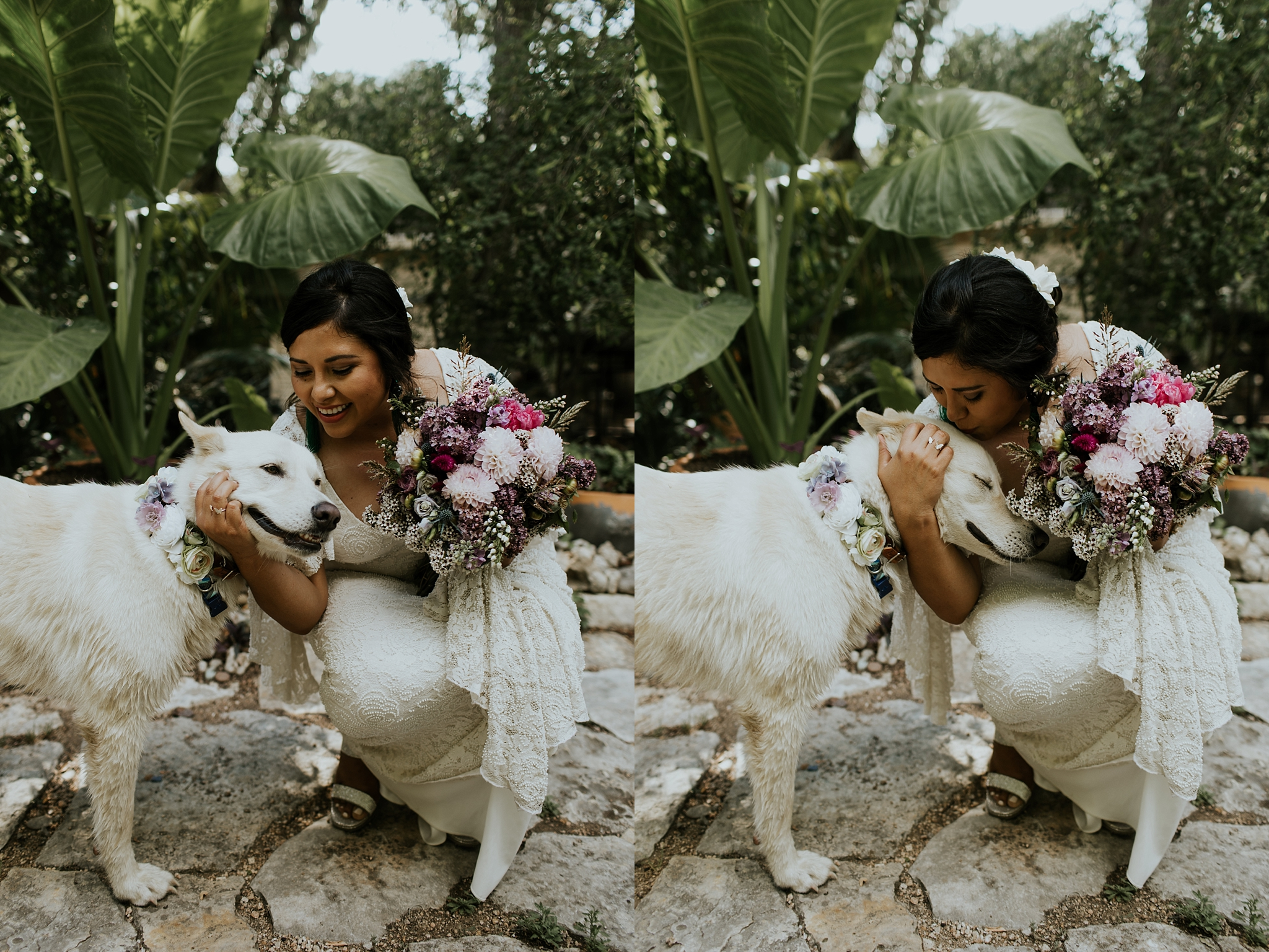Vibrant Spring Wedding at the enchanting Jennifer's Gardens in Downtown Austin Texas_0026.jpg