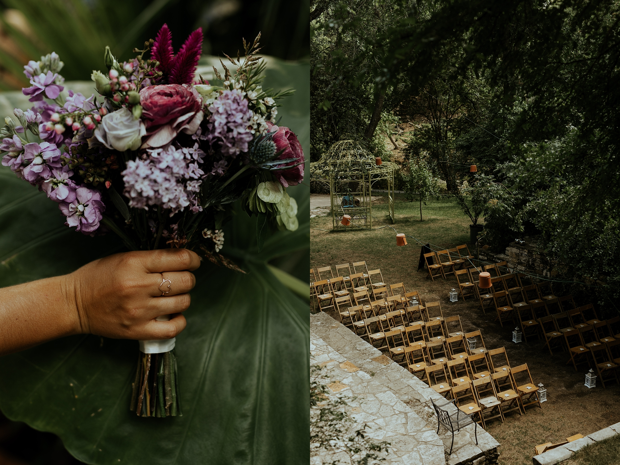 Vibrant Spring Wedding at the enchanting Jennifer's Gardens in Downtown Austin Texas_0027.jpg