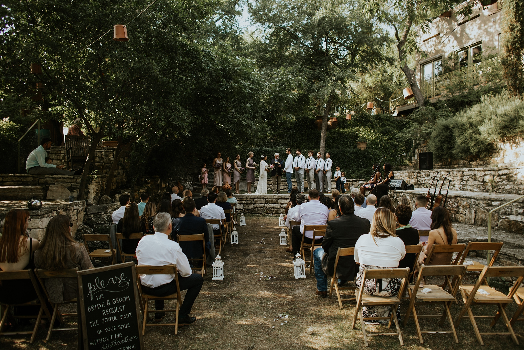 Vibrant Spring Wedding at the enchanting Jennifer's Gardens in Downtown Austin Texas_0044.jpg