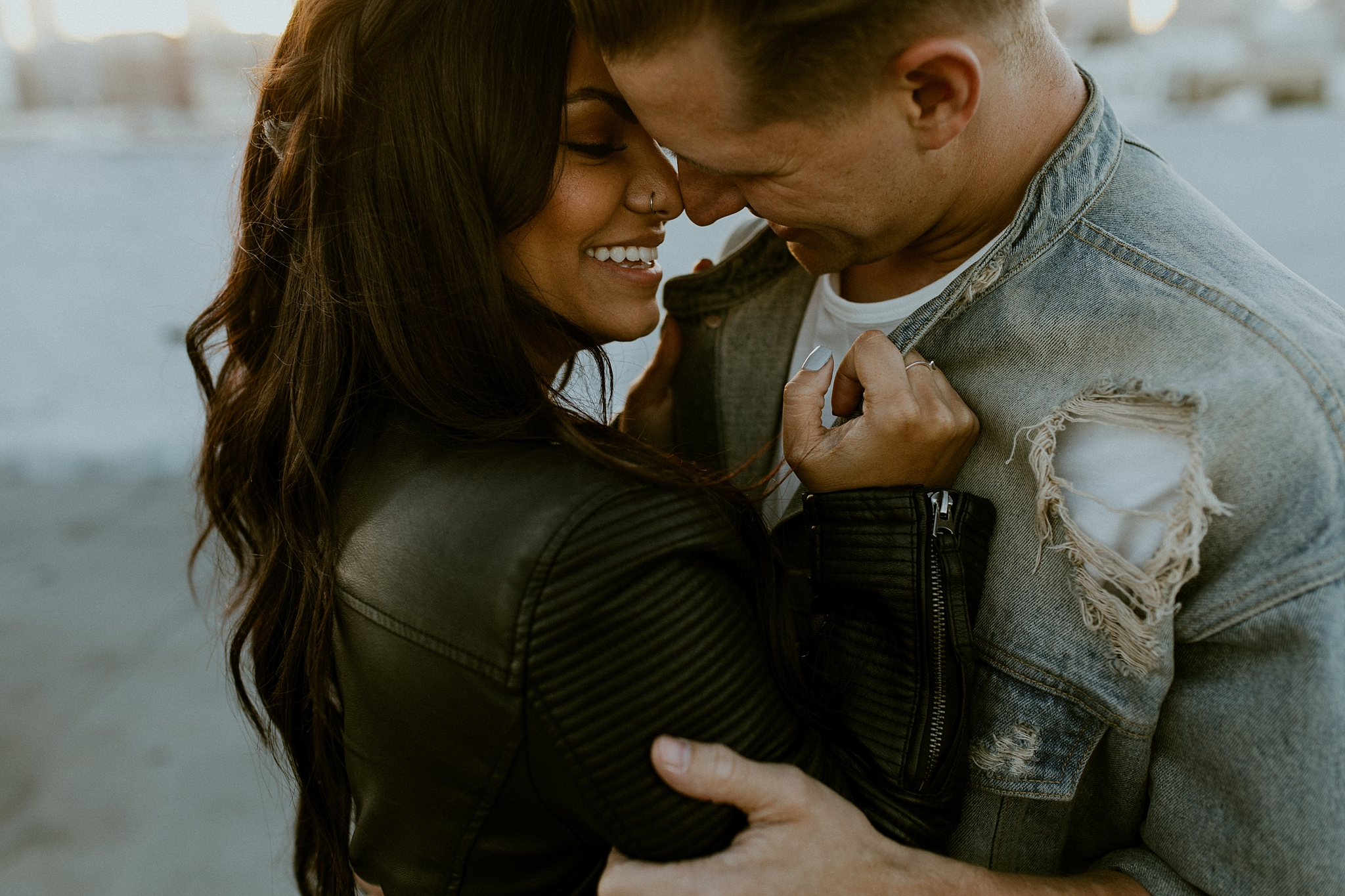 DTLA Engagement Session - Sam + Nick - Trin Jensen Photography-18.jpg