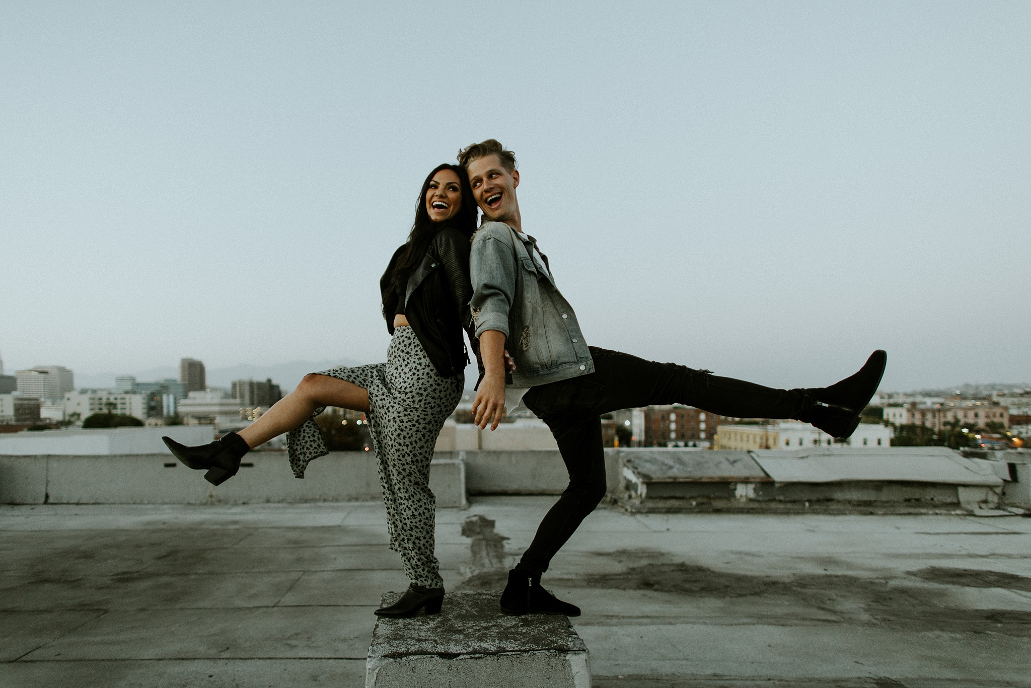 DTLA Engagement Session - Sam + Nick - Trin Jensen Photography-28.jpg