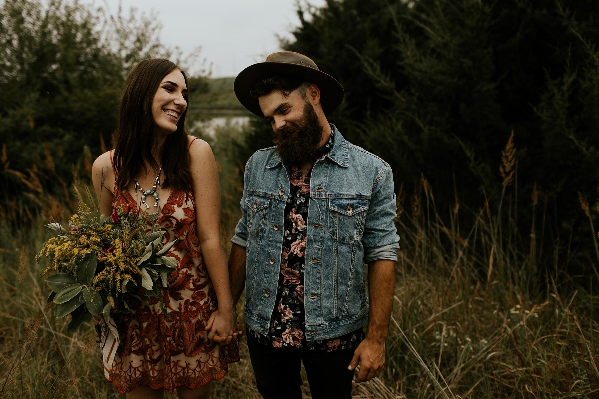 Bohemian Earthy Engagement Session by Trin Jensen Photography  - Nebraska Wedding Photographer_0052.jpg
