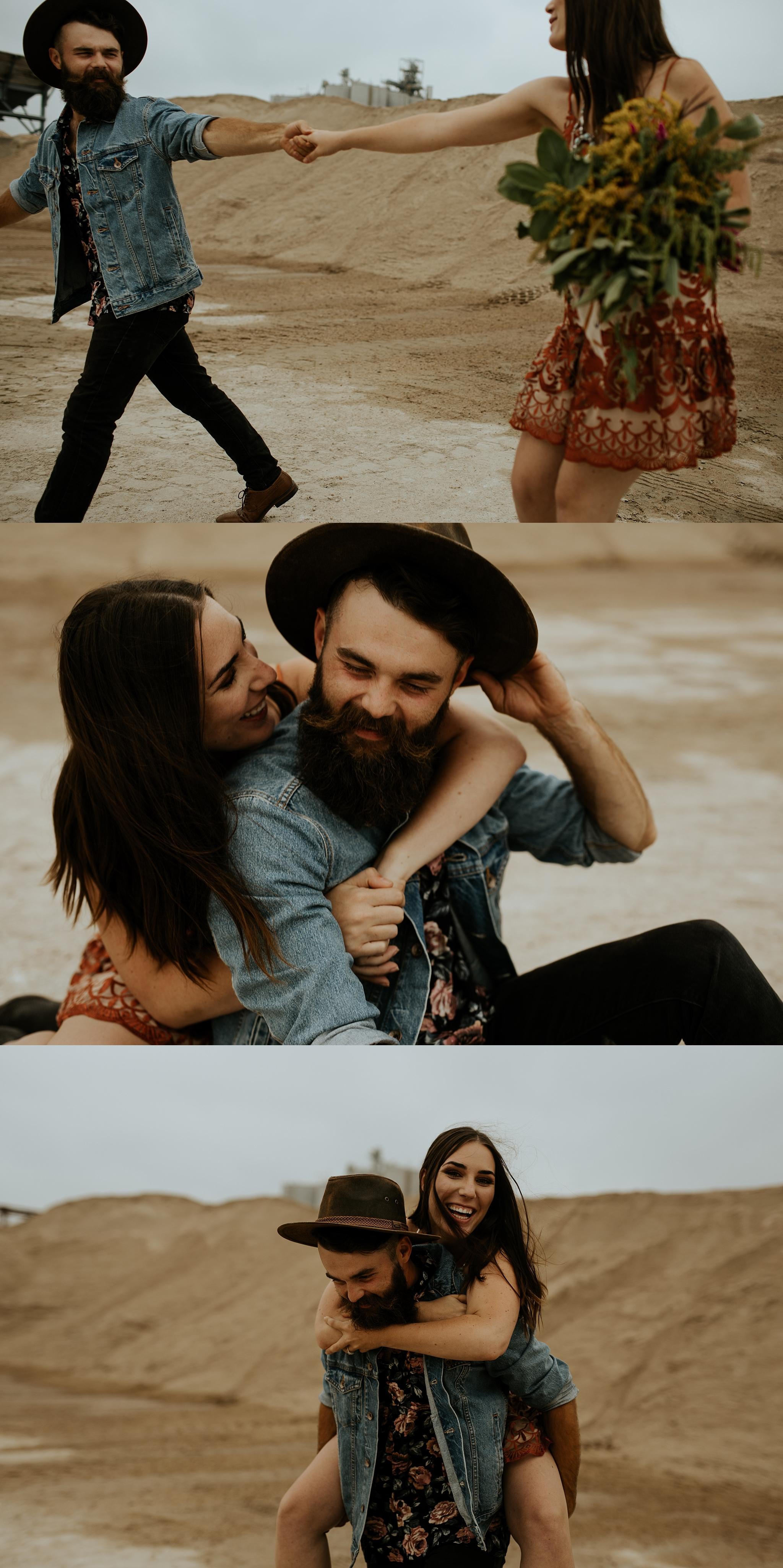 Bohemian Earthy Engagement Session by Trin Jensen Photography  - Nebraska Wedding Photographer_0055.jpg