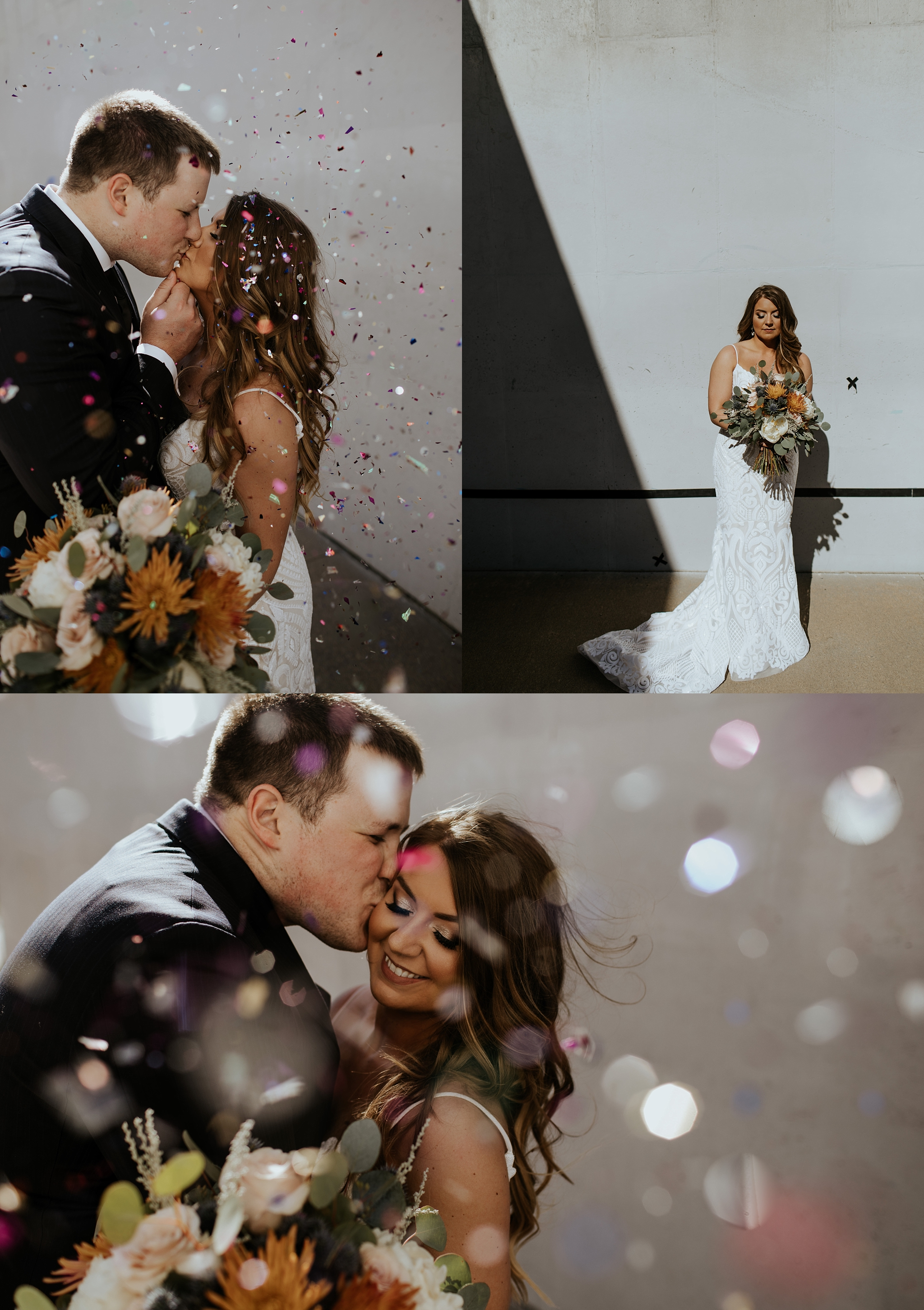 The Omar Arts and Events Center Wedding in Midtown Omaha Nebraska  - Trin Jensen Photography_0010.jpg