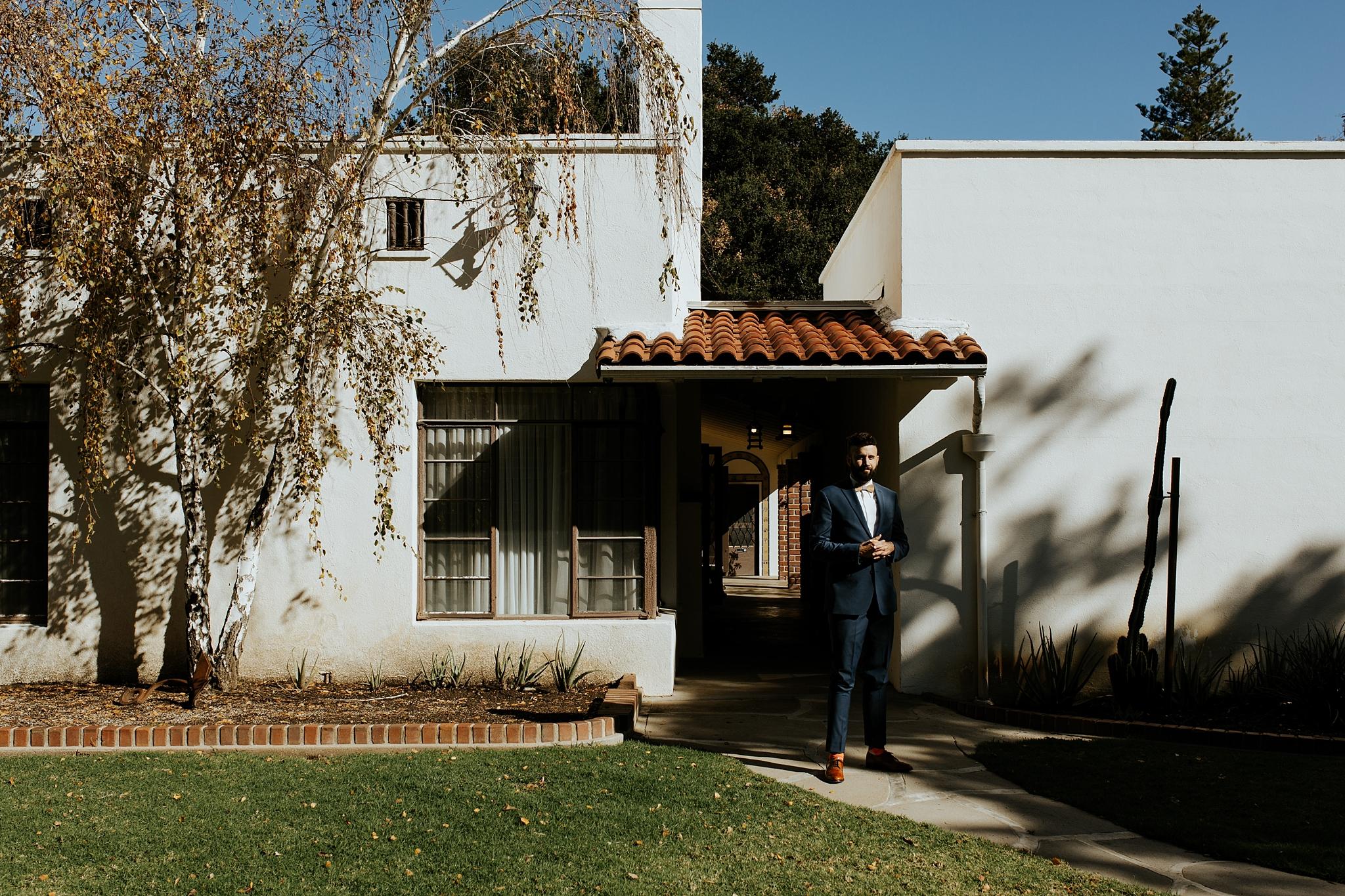Bohemian Orcutt Ranch Wedding in Los Angeles California  - Los Angeles Californai Wedding Photographer_0010.jpg