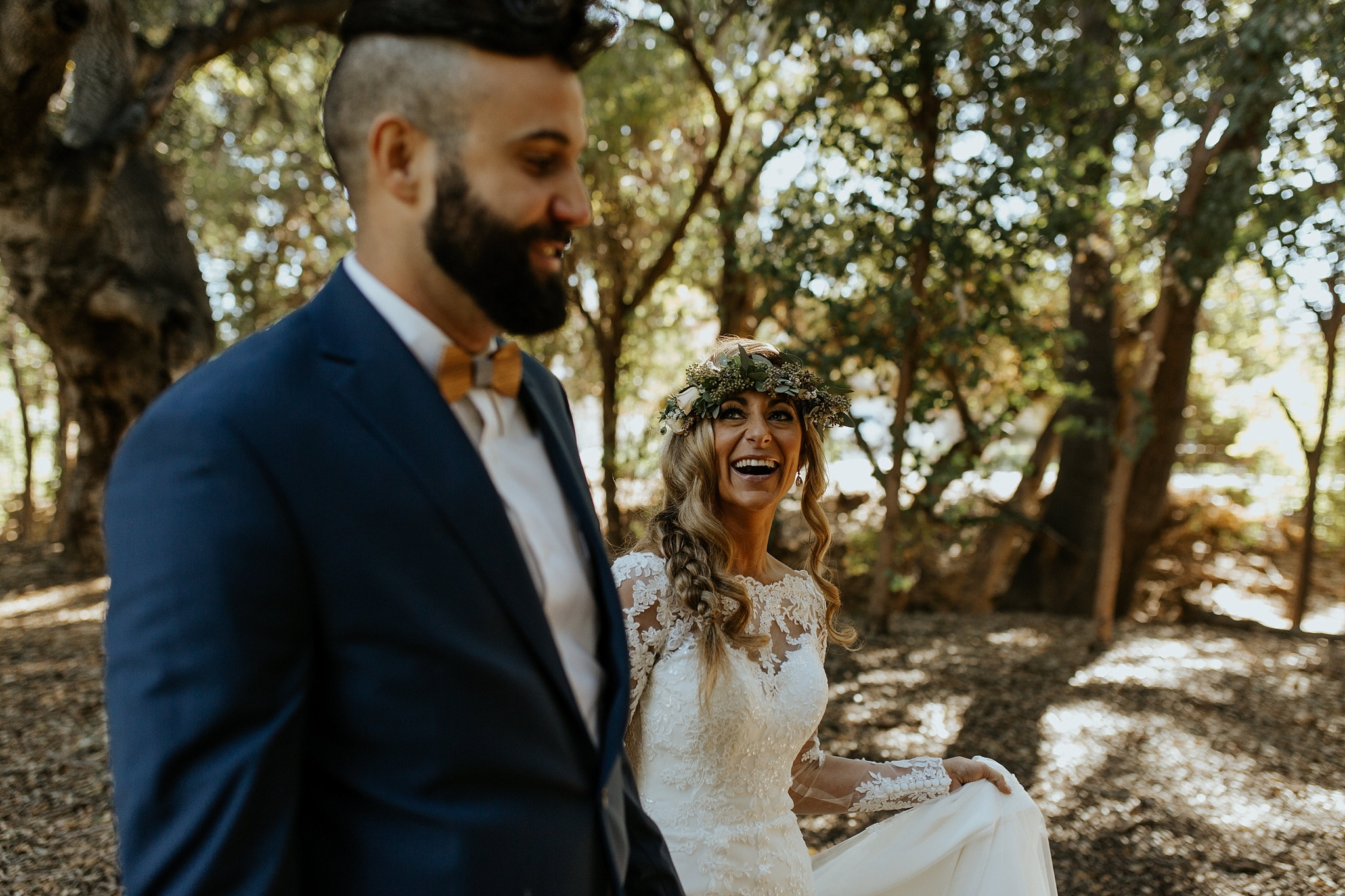 Bohemian Orcutt Ranch Wedding in Los Angeles California  - Los Angeles Californai Wedding Photographer_0012.jpg