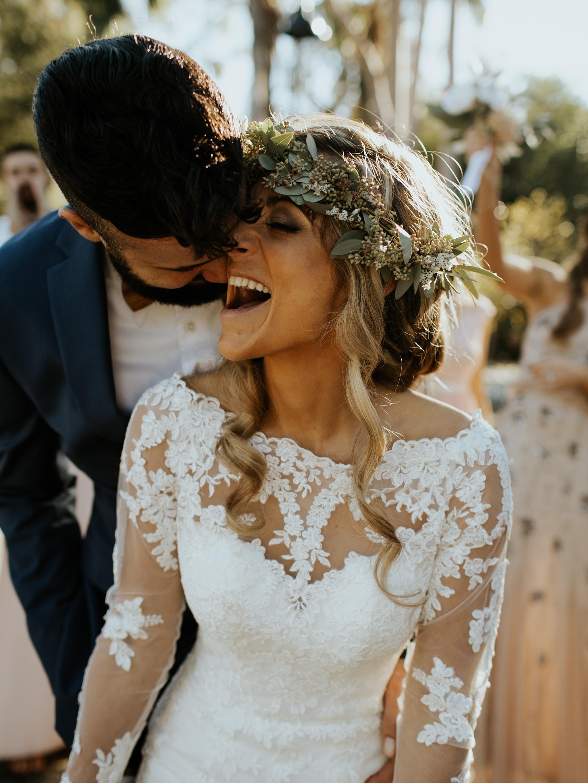 Bohemian Orcutt Ranch Wedding in Los Angeles California  - Los Angeles Californai Wedding Photographer_0022.jpg