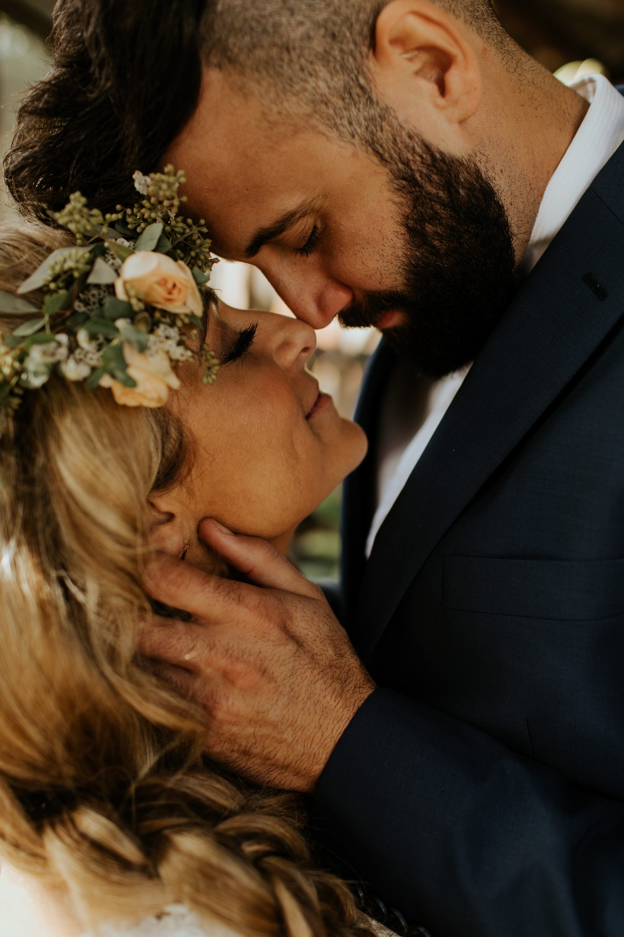 Bohemian Orcutt Ranch Wedding in Los Angeles California  - Los Angeles Californai Wedding Photographer_0028.jpg