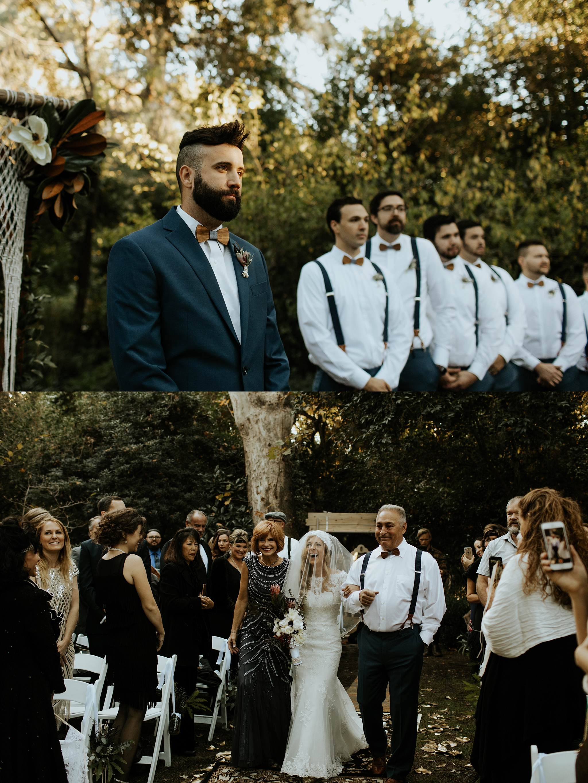 Bohemian Orcutt Ranch Wedding in Los Angeles California  - Los Angeles Californai Wedding Photographer_0032.jpg