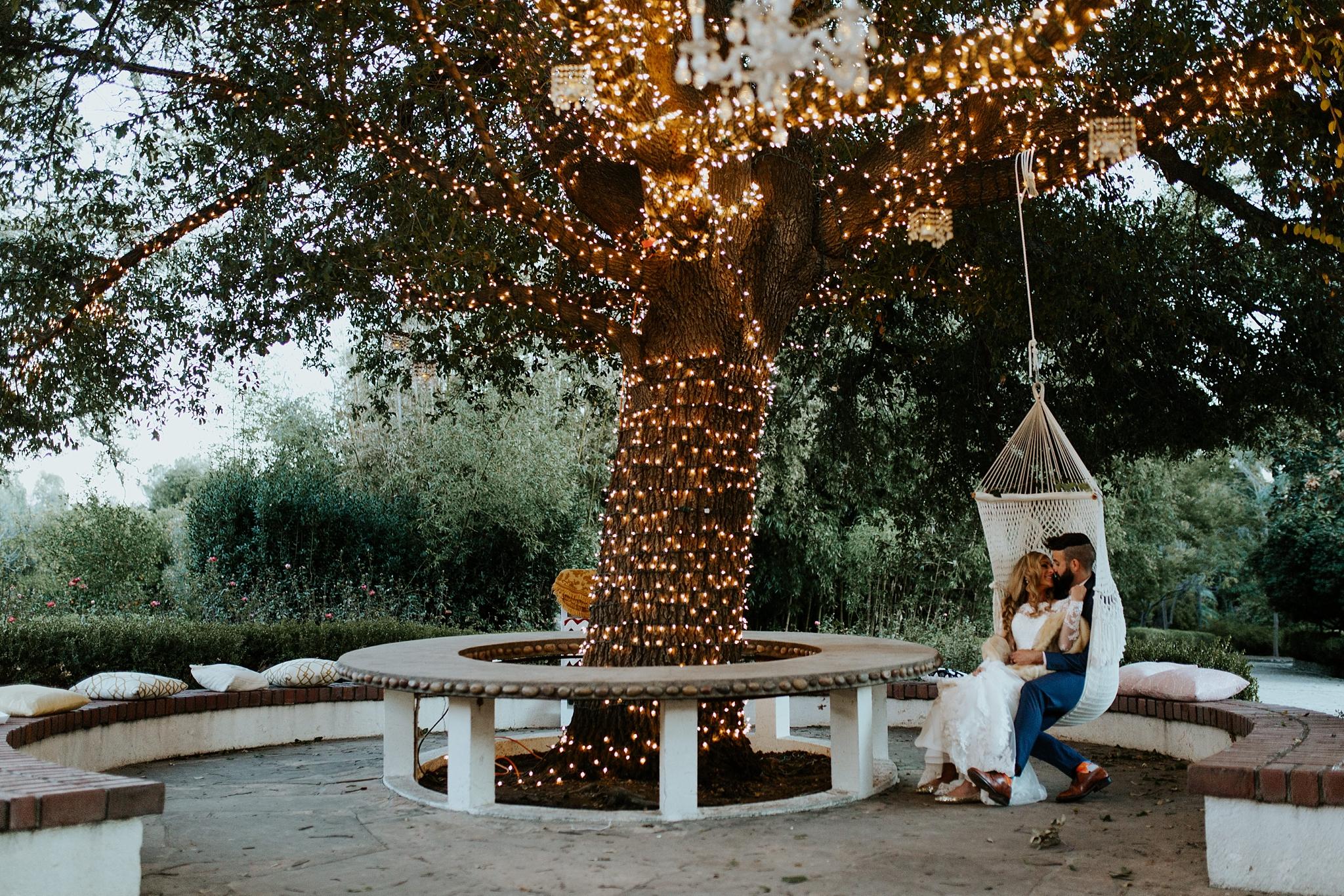 Bohemian Orcutt Ranch Wedding in Los Angeles California  - Los Angeles Californai Wedding Photographer_0048.jpg