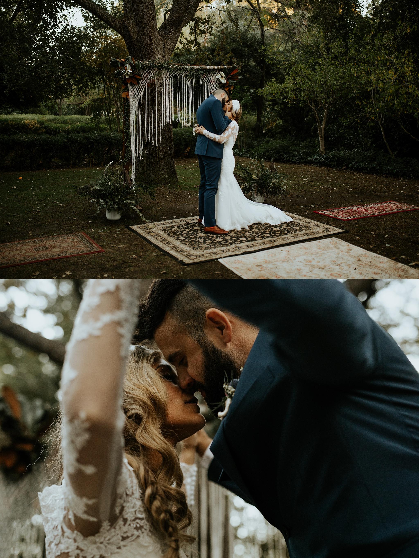 Bohemian Orcutt Ranch Wedding in Los Angeles California  - Los Angeles Californai Wedding Photographer_0047.jpg