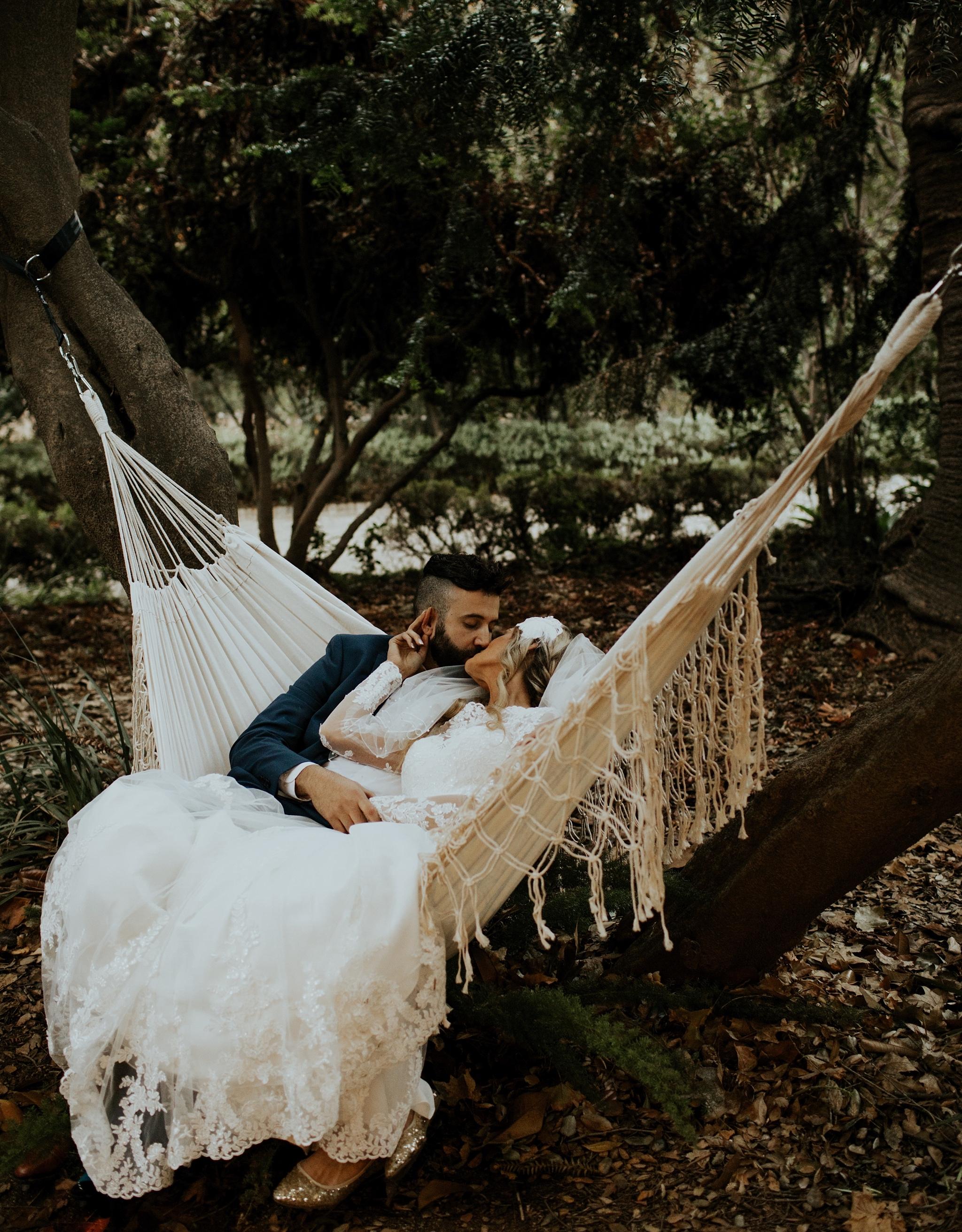 Bohemian Orcutt Ranch Wedding in Los Angeles California  - Los Angeles Californai Wedding Photographer_0046.jpg